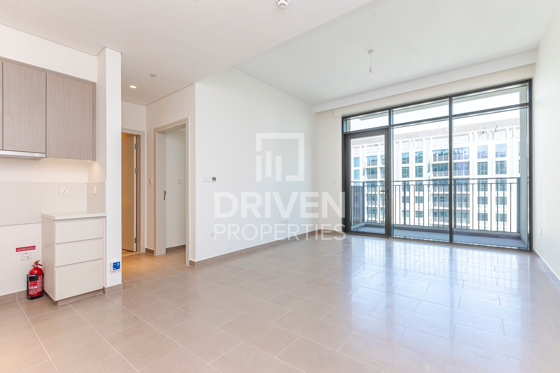 Apartment for Rent in Park Heights 1 - Dubai Hills Estate