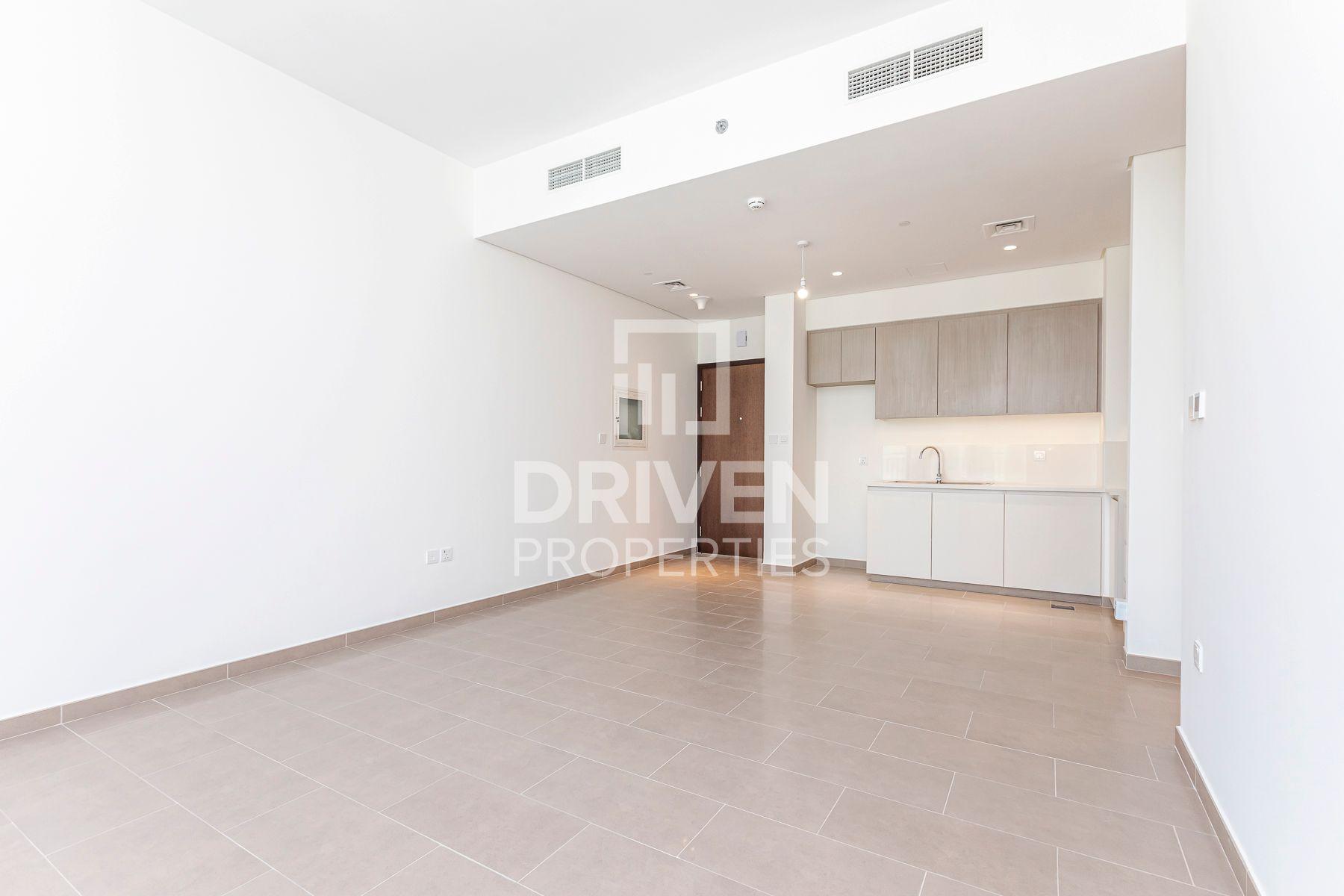645 قدم مربع  شقة - للبيع - دبي هيلز استيت