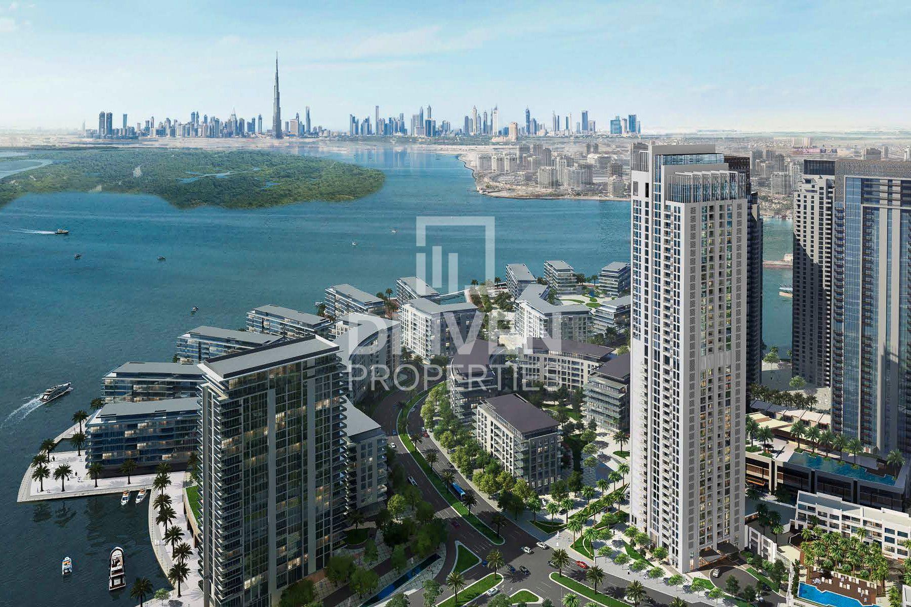 Elegant Unit   Higher Floor   Park Views