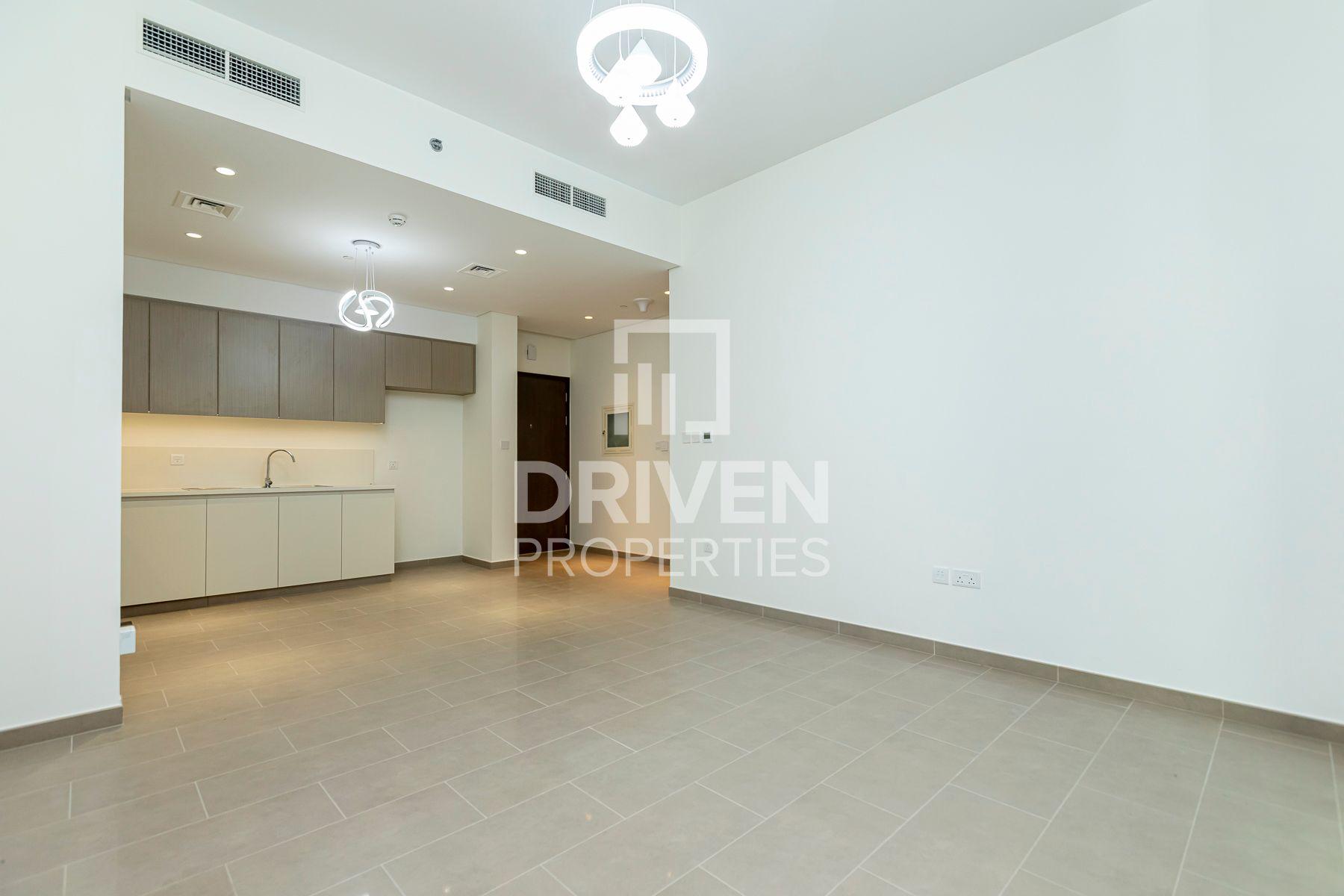 958 قدم مربع  شقة - للايجار - دبي هيلز استيت