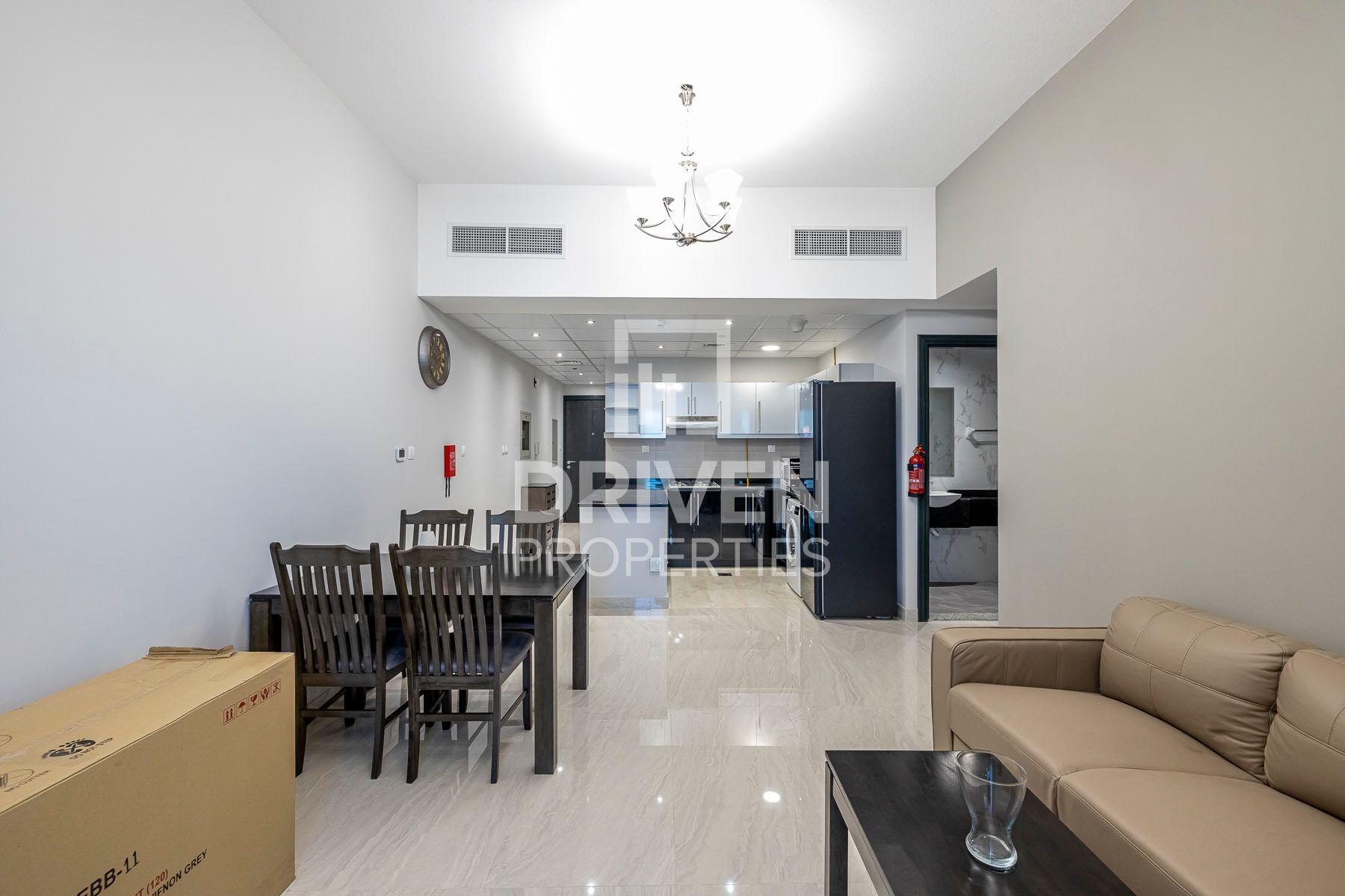 للبيع - شقة - ايليت بزنس باي ريزيدنس - الخليج التجاري