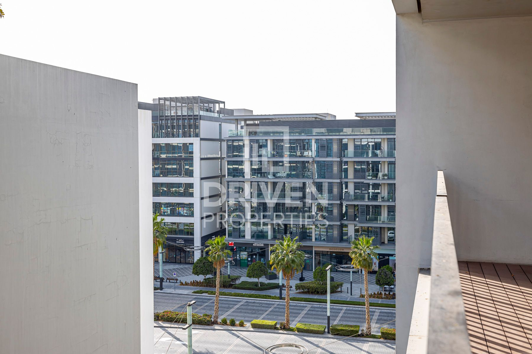 Apartment for Rent in Building 4A - City Walk