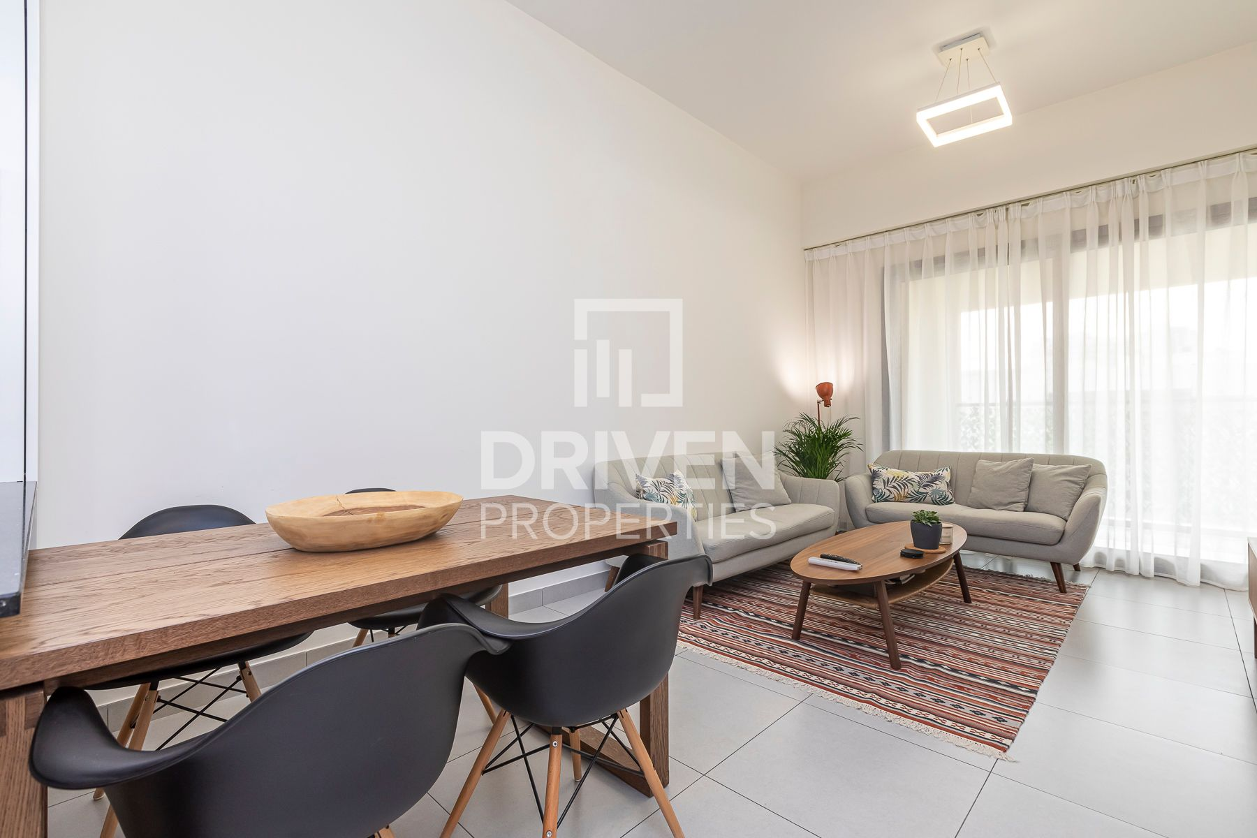 Apartment for Sale in The Wings - Arjan