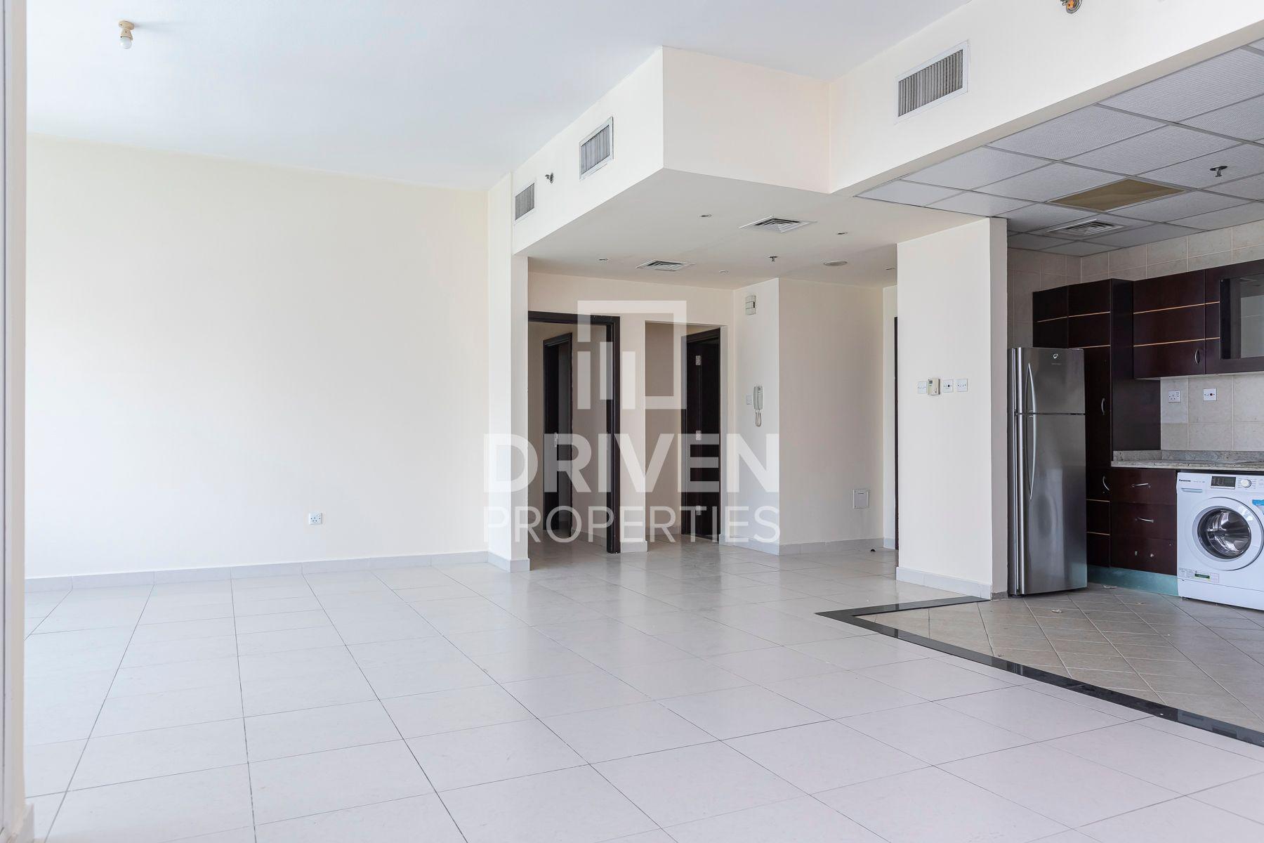 1,732 قدم مربع  شقة - للايجار - دبي مارينا