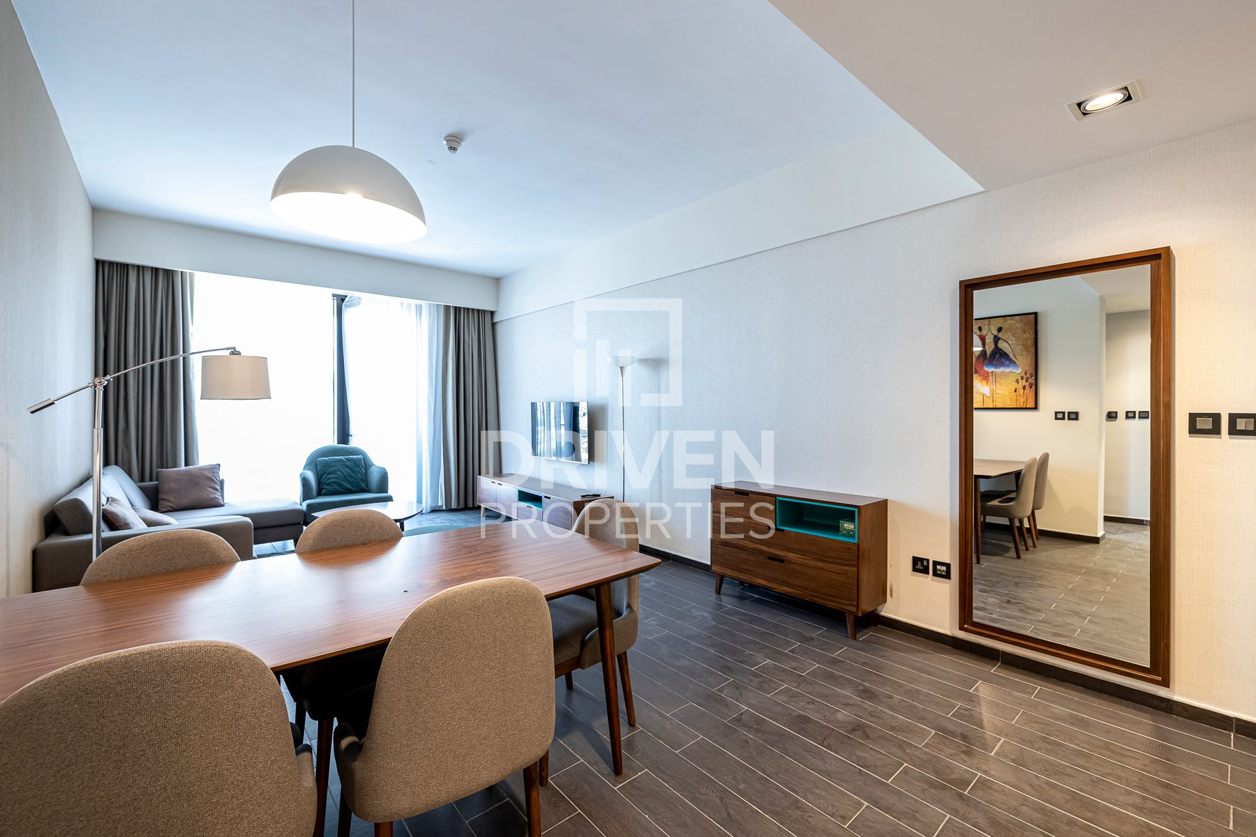 Hotel apartment for Sale in MILANO by Giovanni Botique Suites - Jumeirah Village Circle