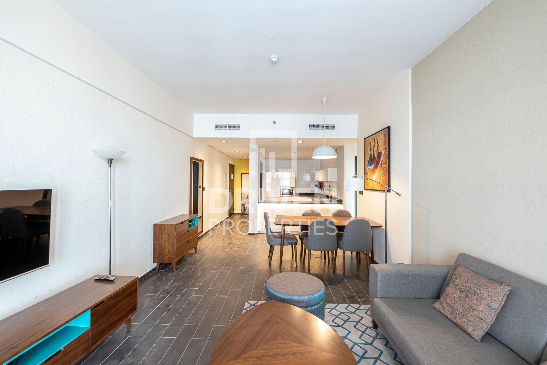 Brand New Service Apartment | Best Price