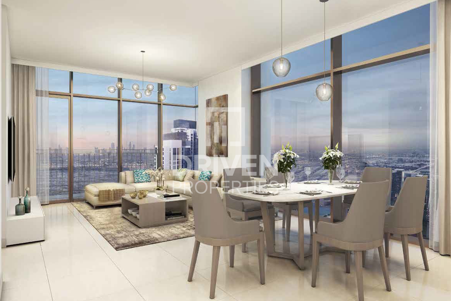 Luxurious Unit | Best Price | Great View