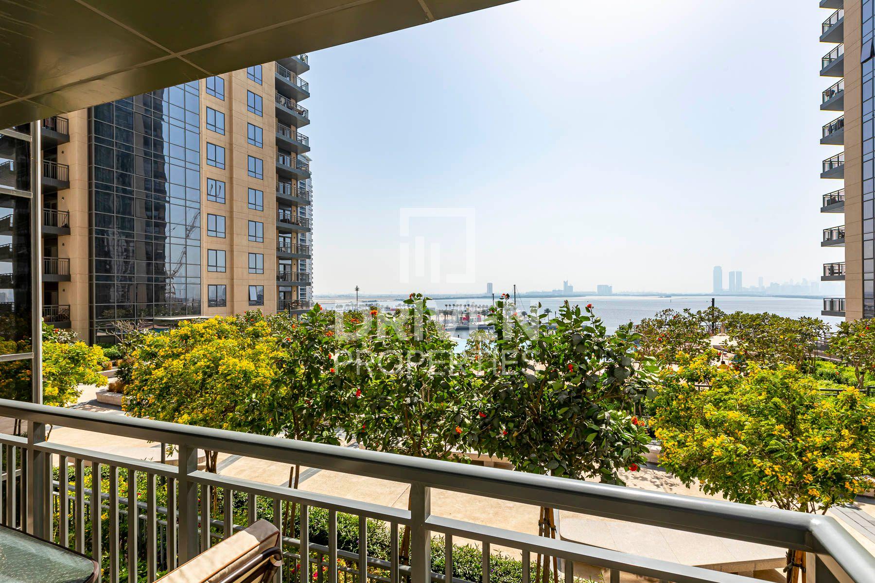 Apartment for Sale in Dubai Creek Residence Tower 2 North - Dubai Creek Harbour