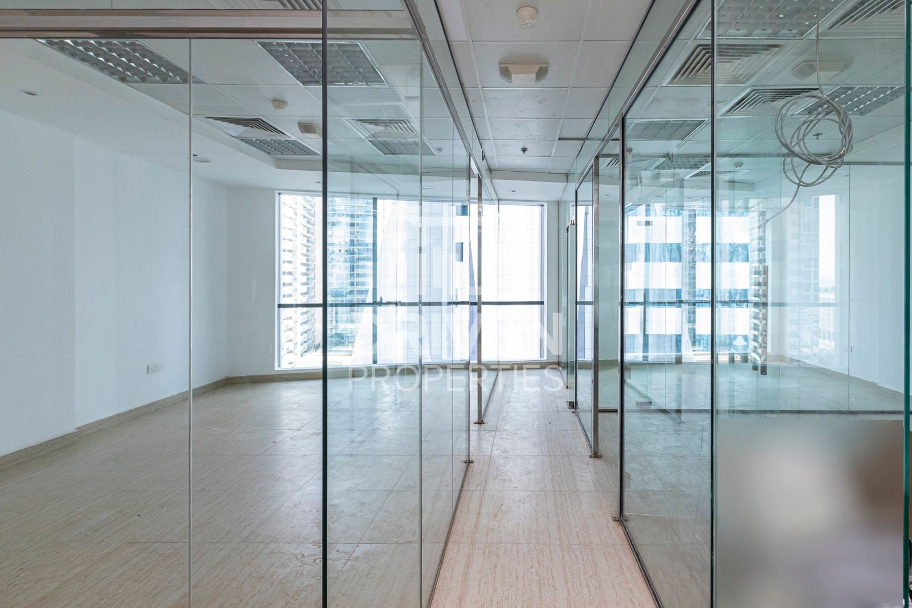 Office for Rent in The Regal Tower - Business Bay