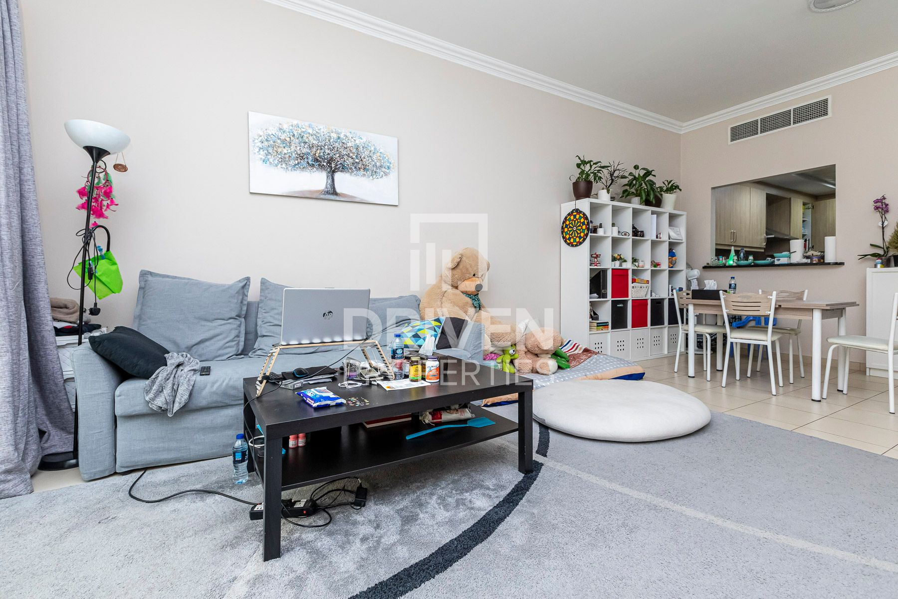Well-managed and Huge Apt w/ Maids Room