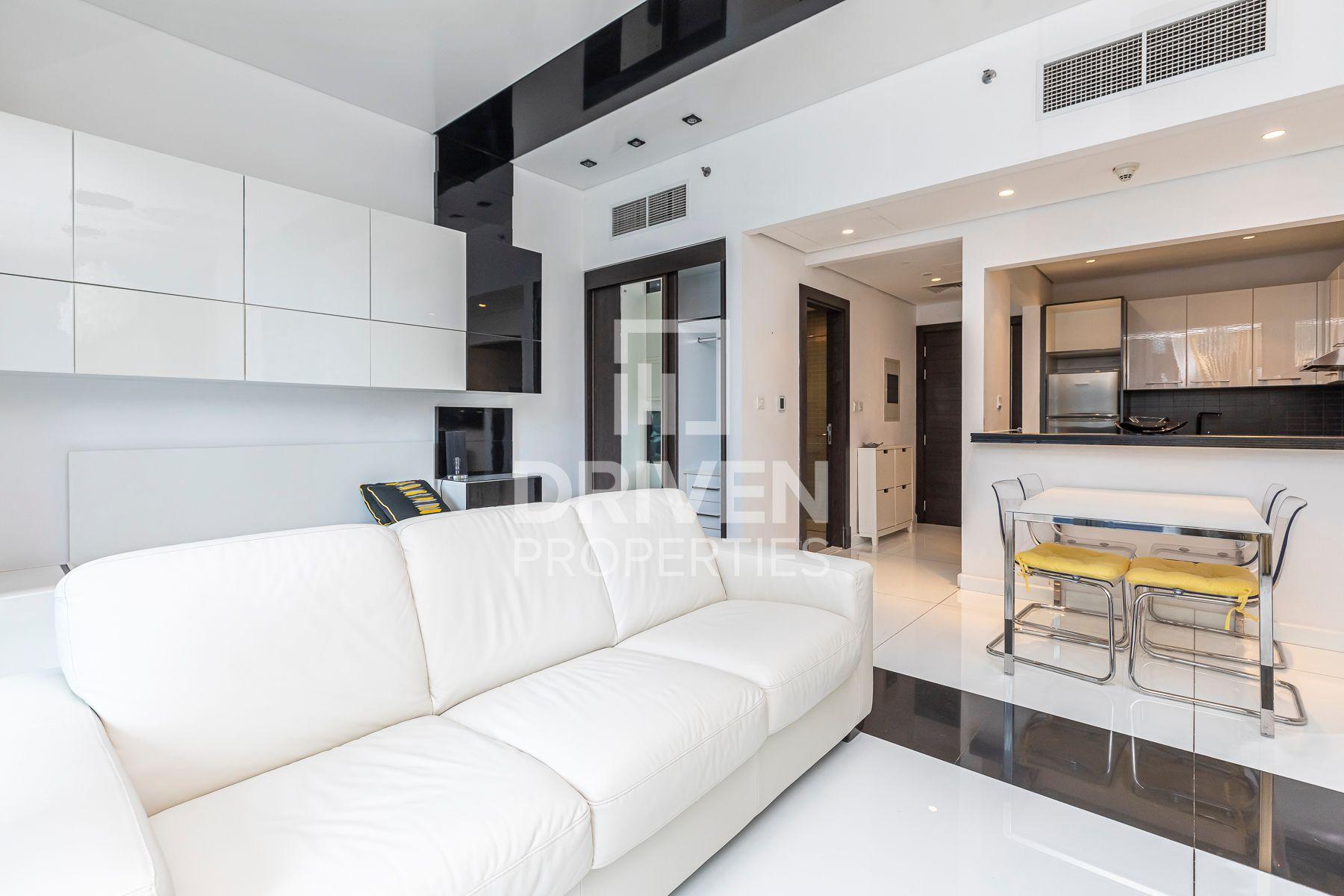 Lavish Furnished Unit | Best Marina View