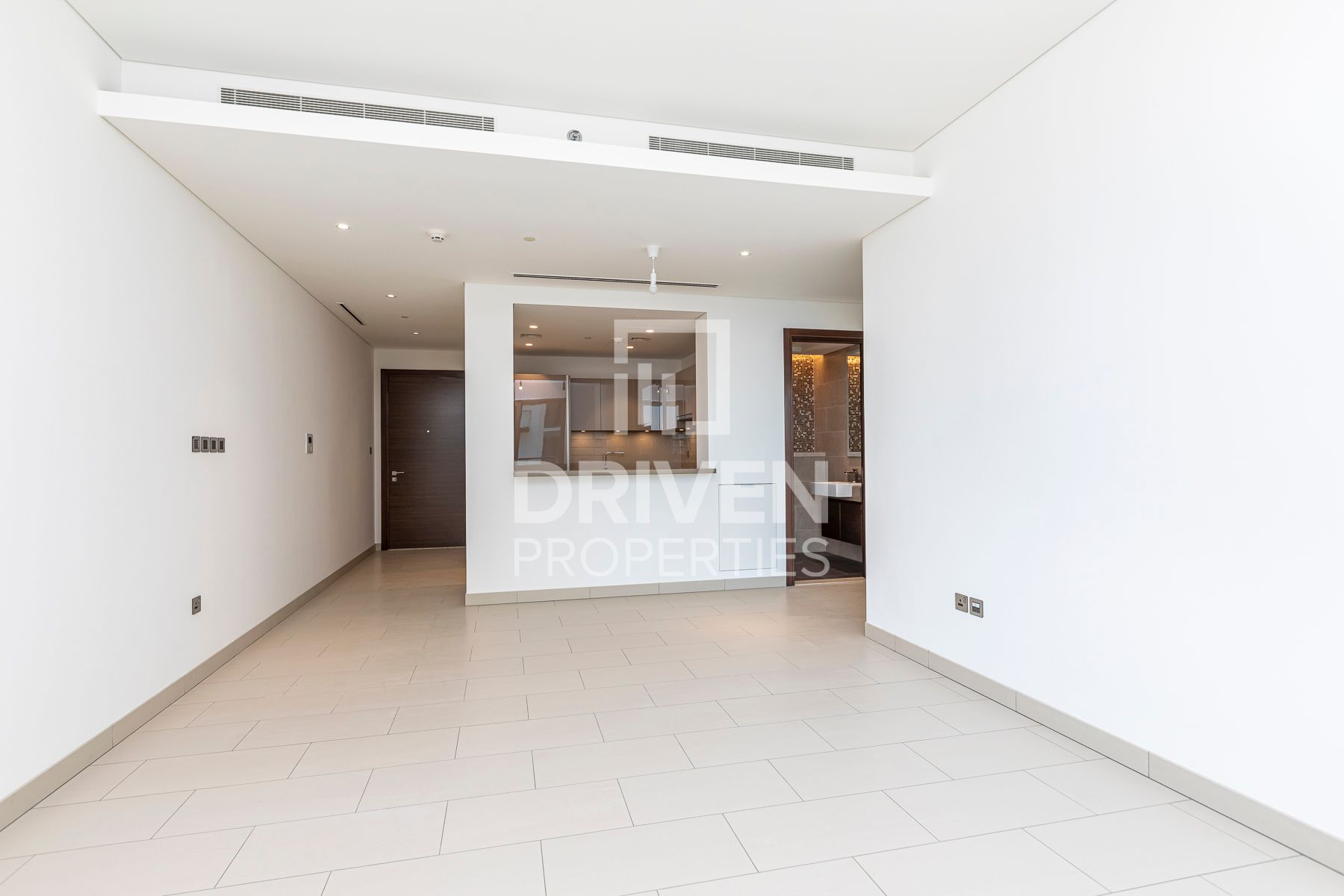 Corner unit | Double Balcony | Park View