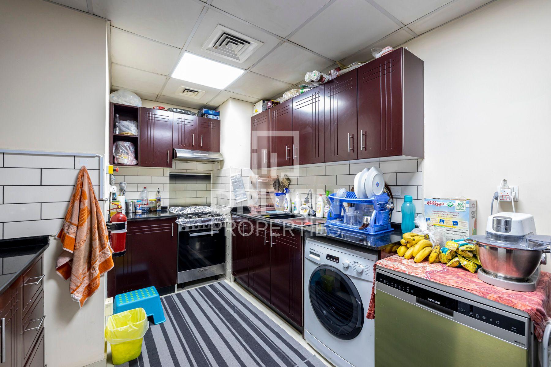 Apartment for Sale in The Manhattan Tower - Jumeirah Village Circle