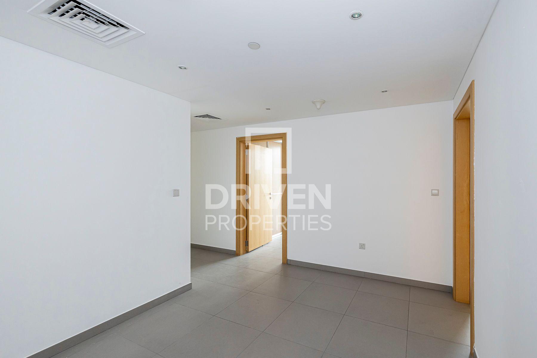 للايجار - شقة - برج أريانا - دبي مارينا