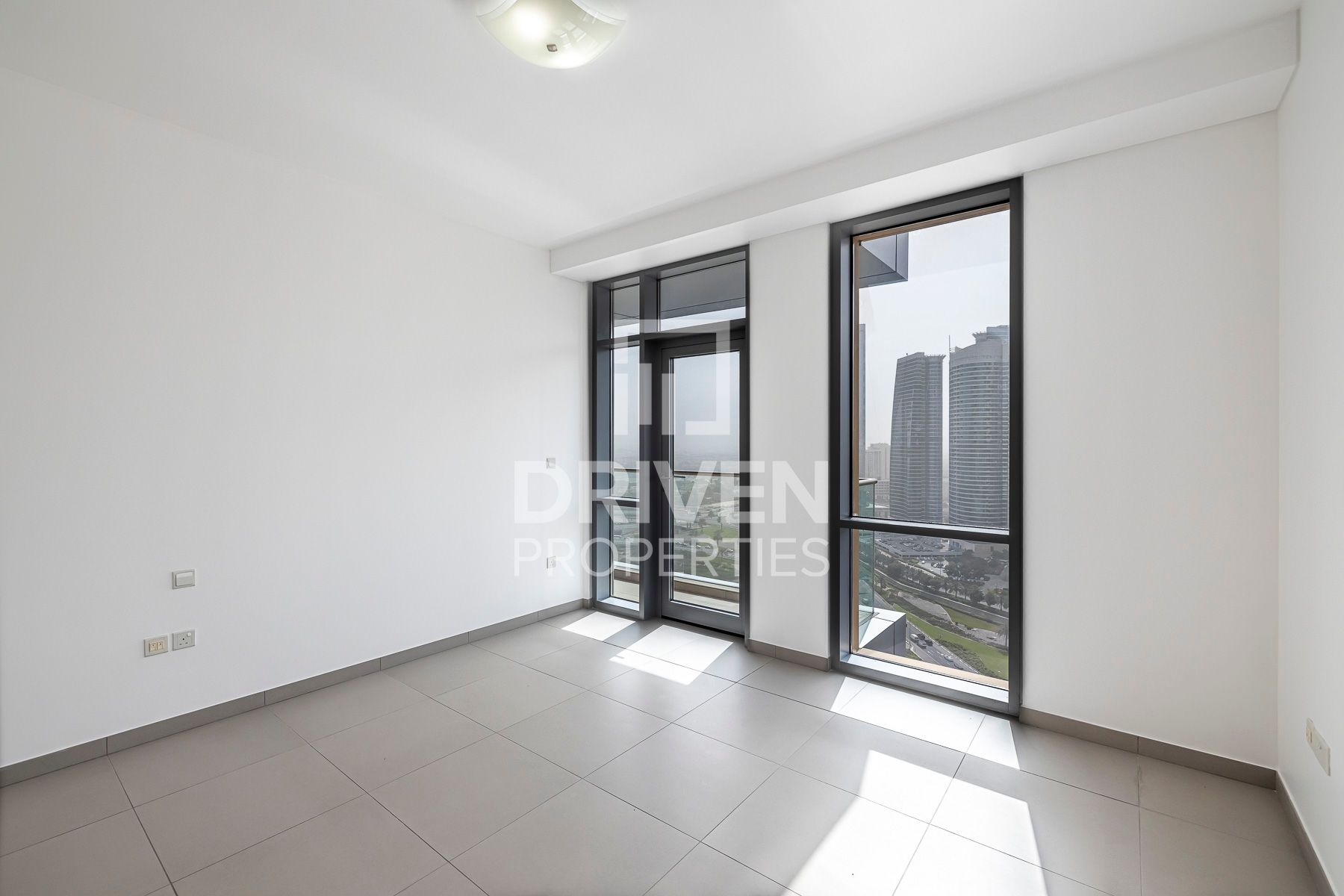 Apartment for Rent in Ariyana Tower - Dubai Marina