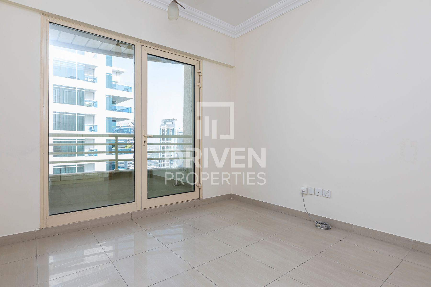 Well-managed Apartment with Amazing View