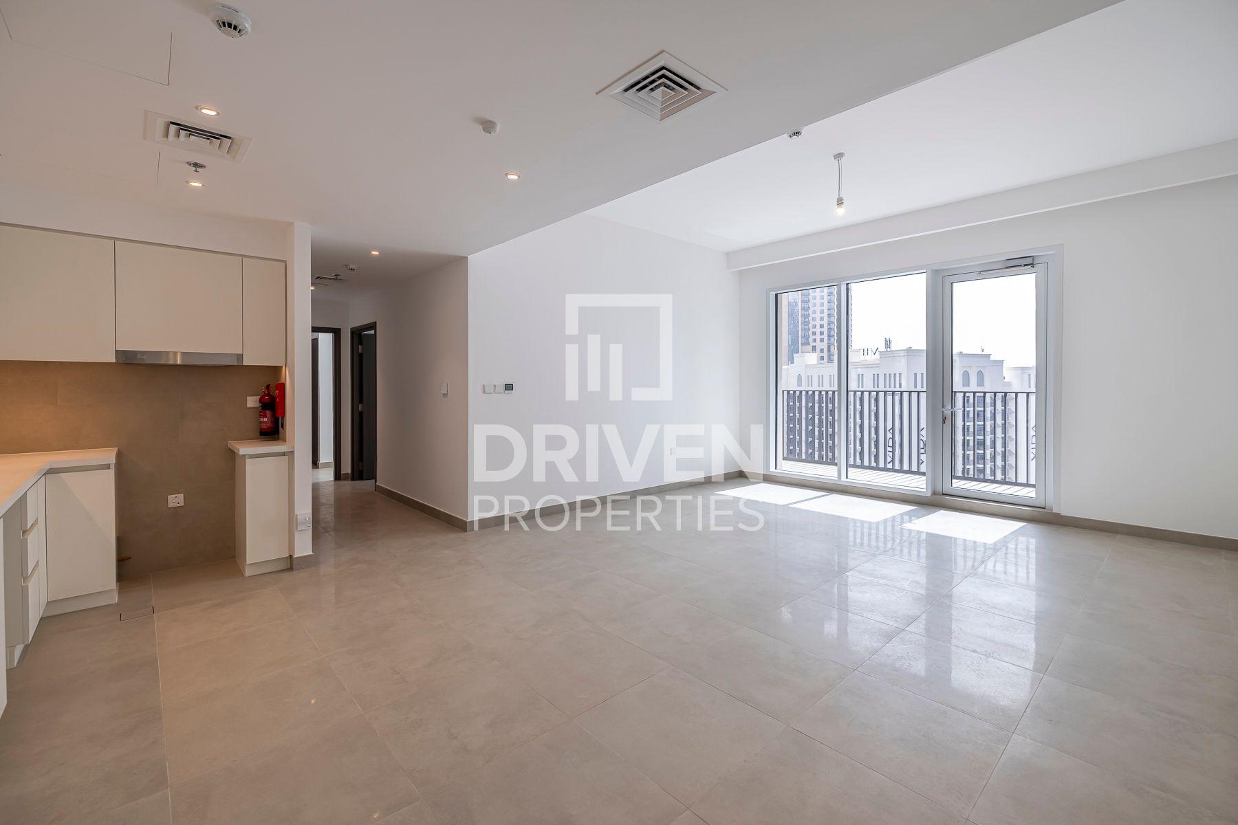 Apartment for Rent in Creek Horizon - Dubai Creek Harbour