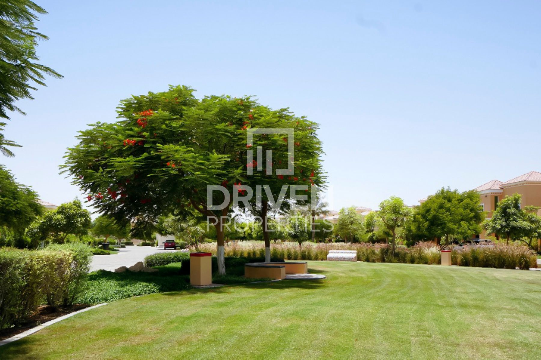 Villa for Sale in Ponderosa - The Villa