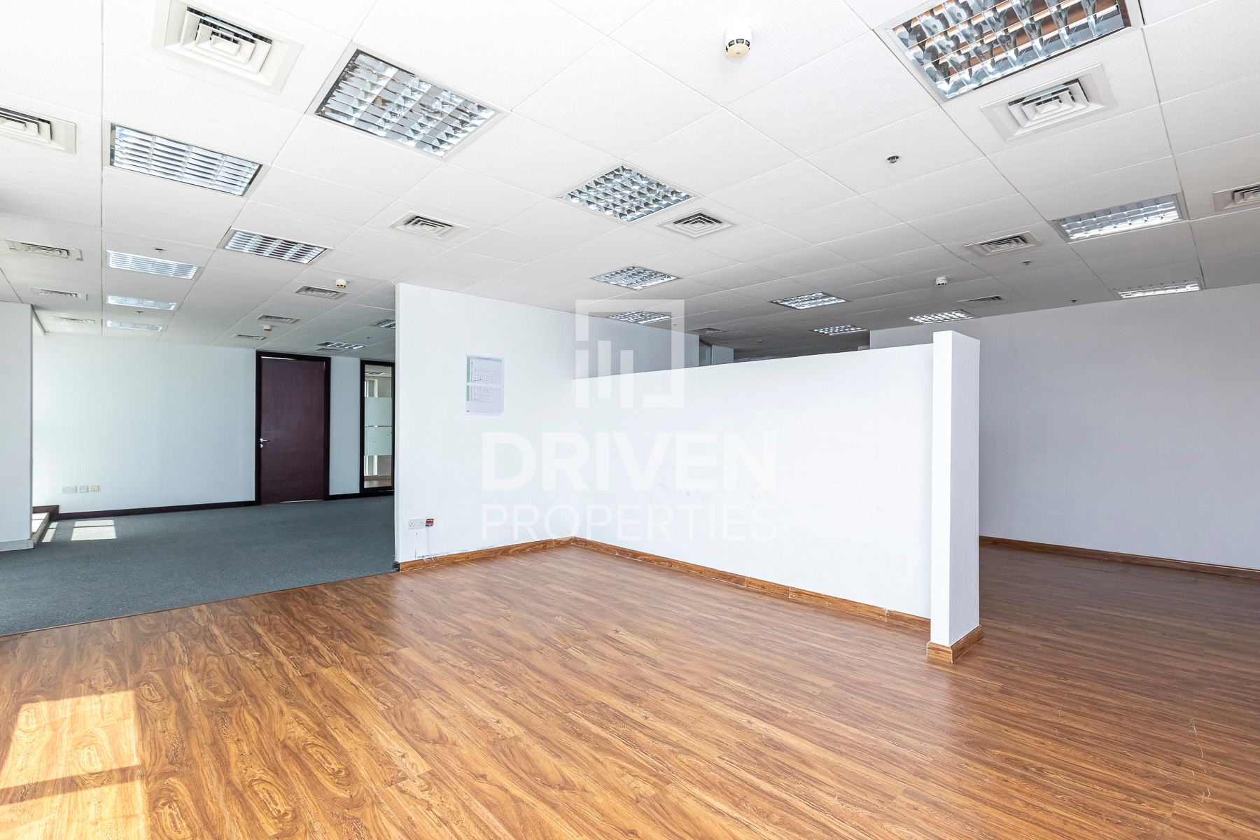 Office for Rent in API World Tower - Sheikh Zayed Road