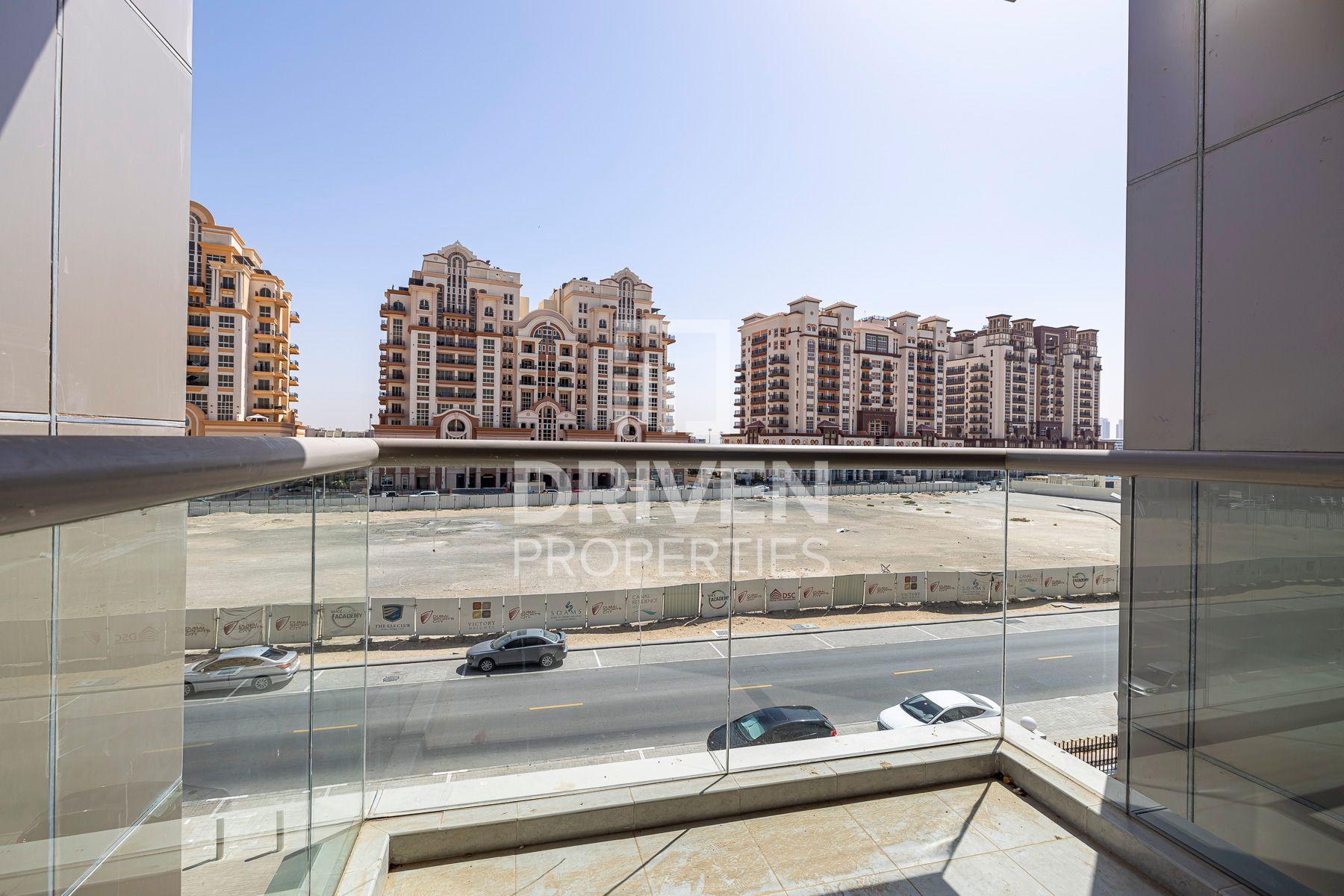 Studio for Sale in Eagle Heights - Dubai Sports City