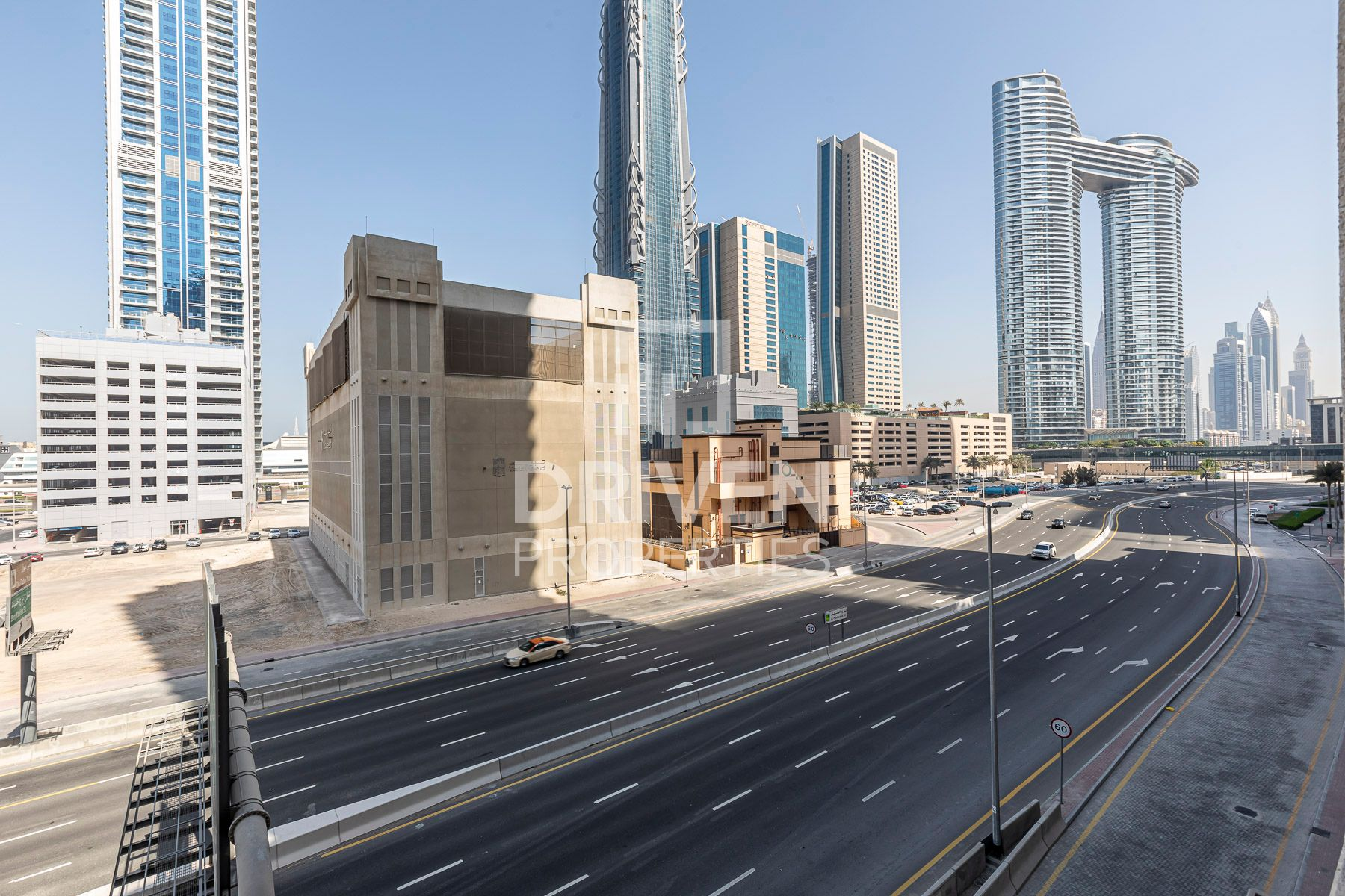 Apartment for Rent in The Lofts Podium - Downtown Dubai