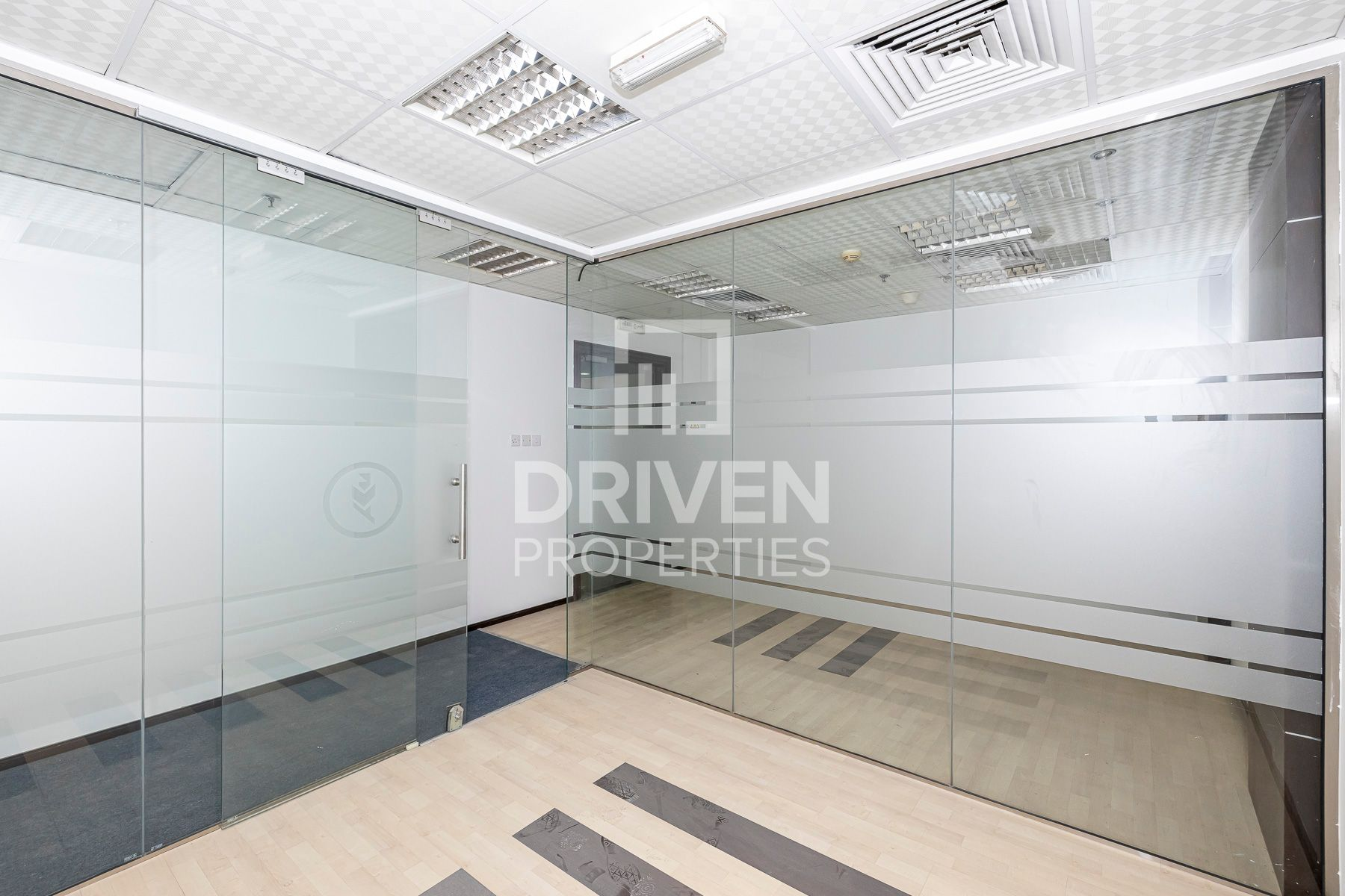 Excellent Location | Fitted Office Space