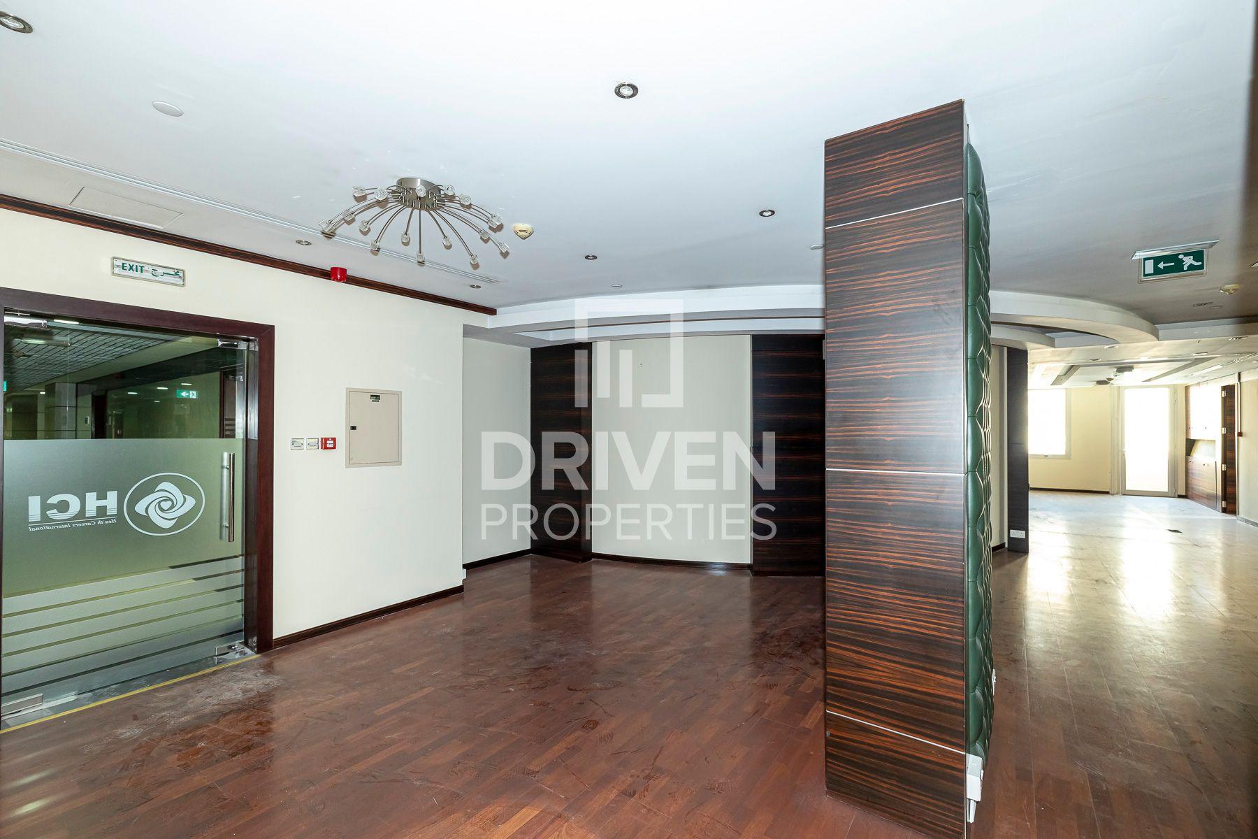 1,798 قدم مربع  مكتب - للايجار - مدينة دبي الطبية