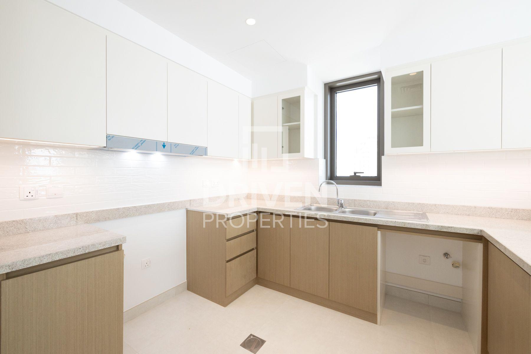 Apartment for Rent in Creekside 18 B - Dubai Creek Harbour