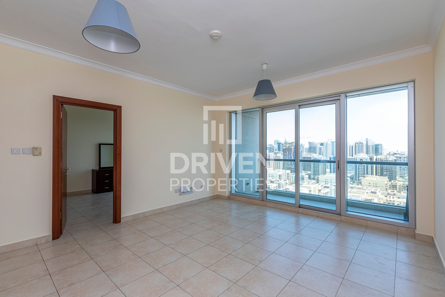 Apartment for Rent in The Fairways North - The Views