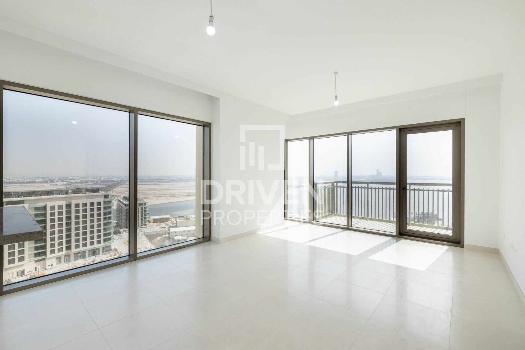 1,630 قدم مربع  شقة - للبيع - ميناء خور دبي