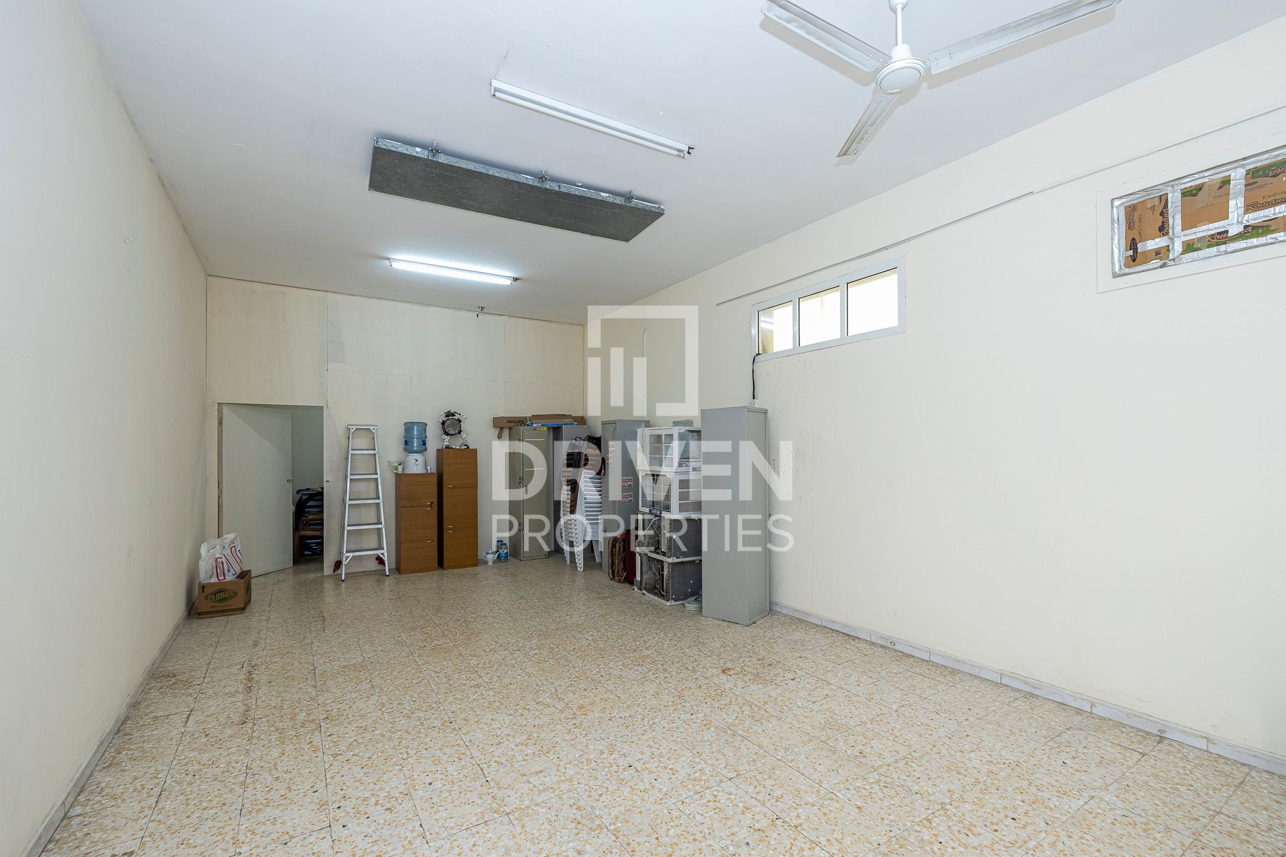 Labour Camp for rent | 10 Rooms