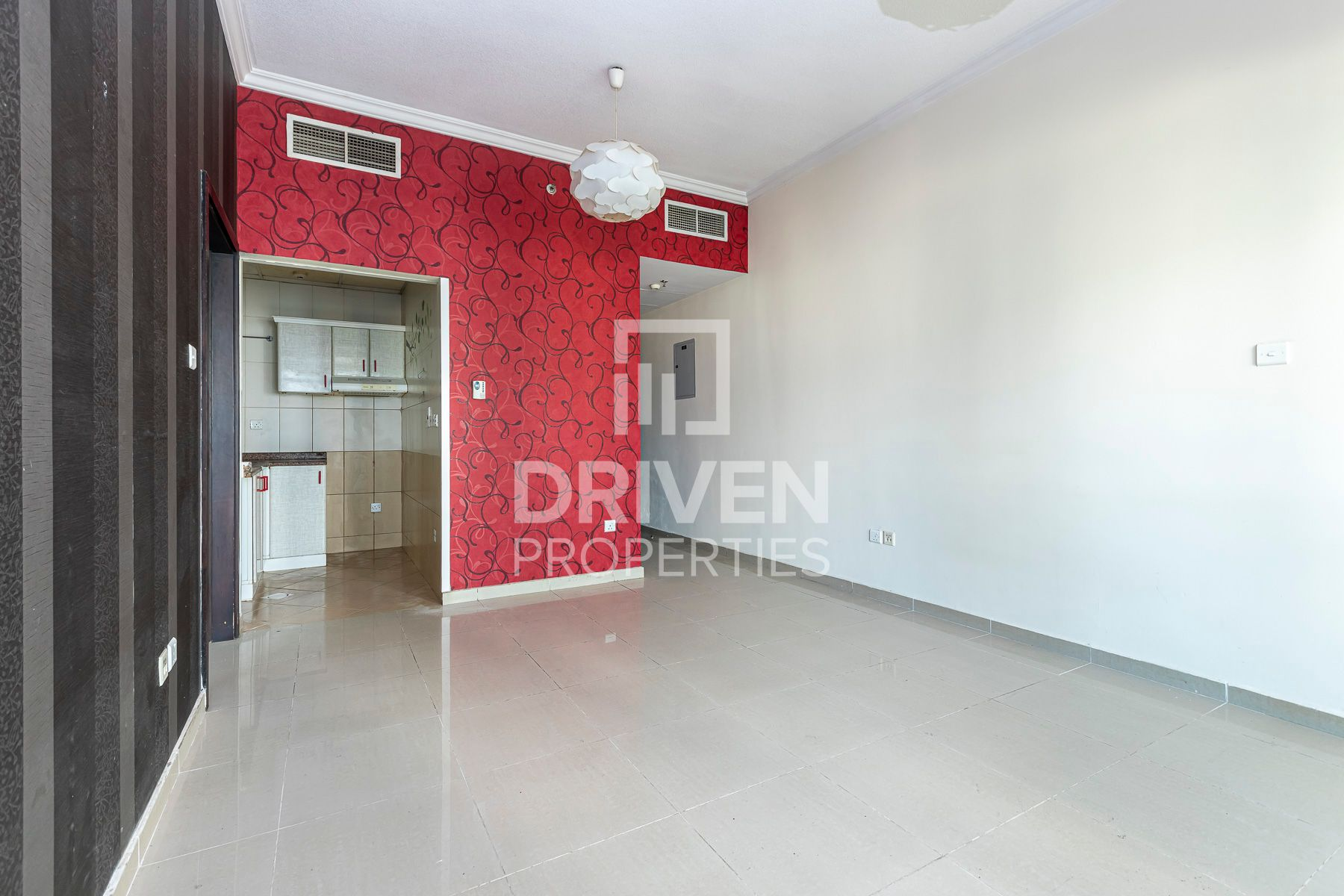 Large unit W/ Large Balcony | High Floor