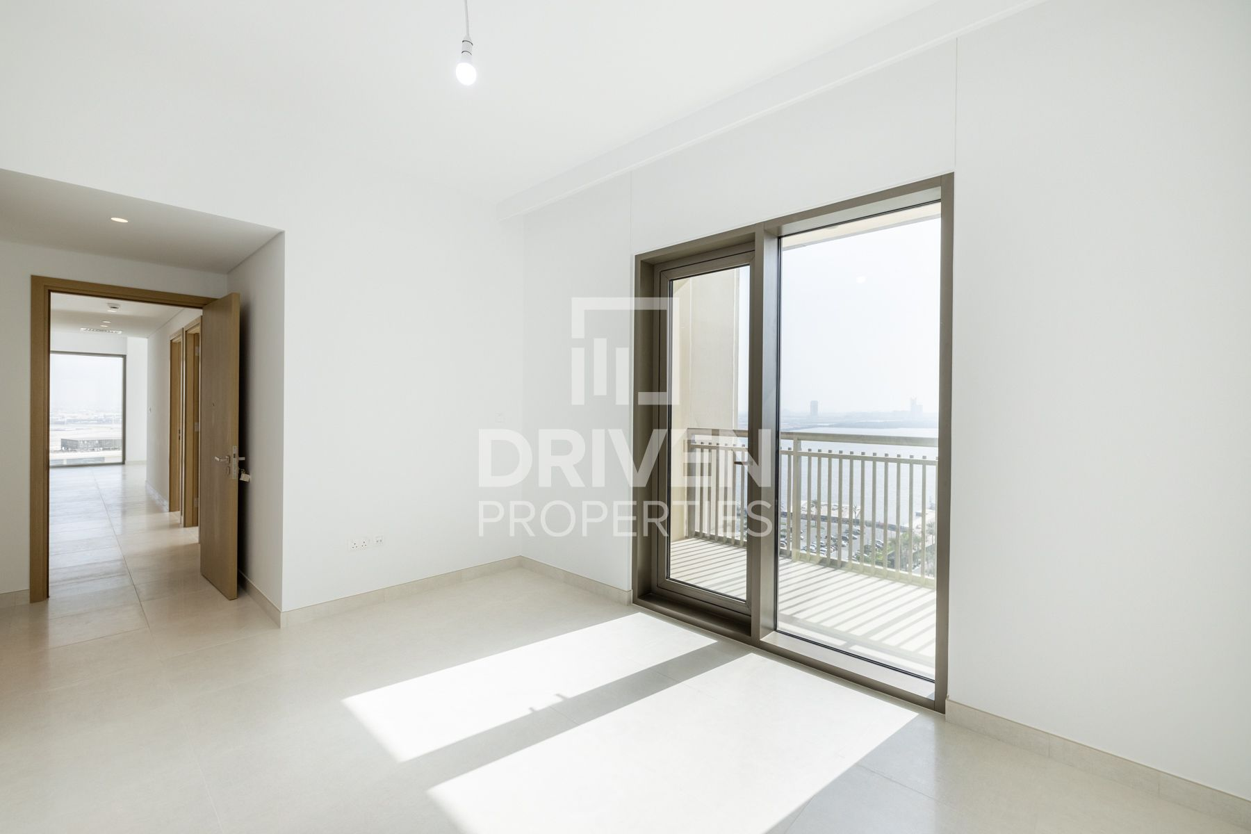 Apartment for Rent in Creekside 18 B - Dubai Creek Harbour