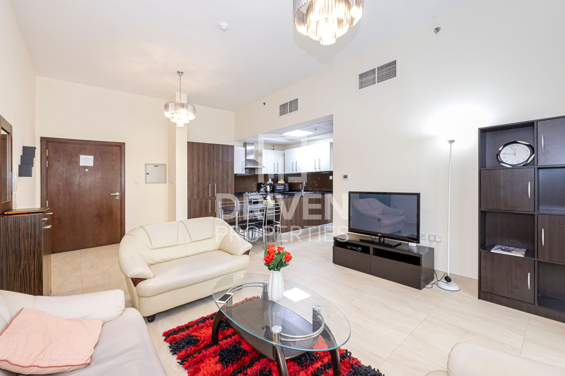 1,012 قدم مربع  شقة - للبيع - الفرجان