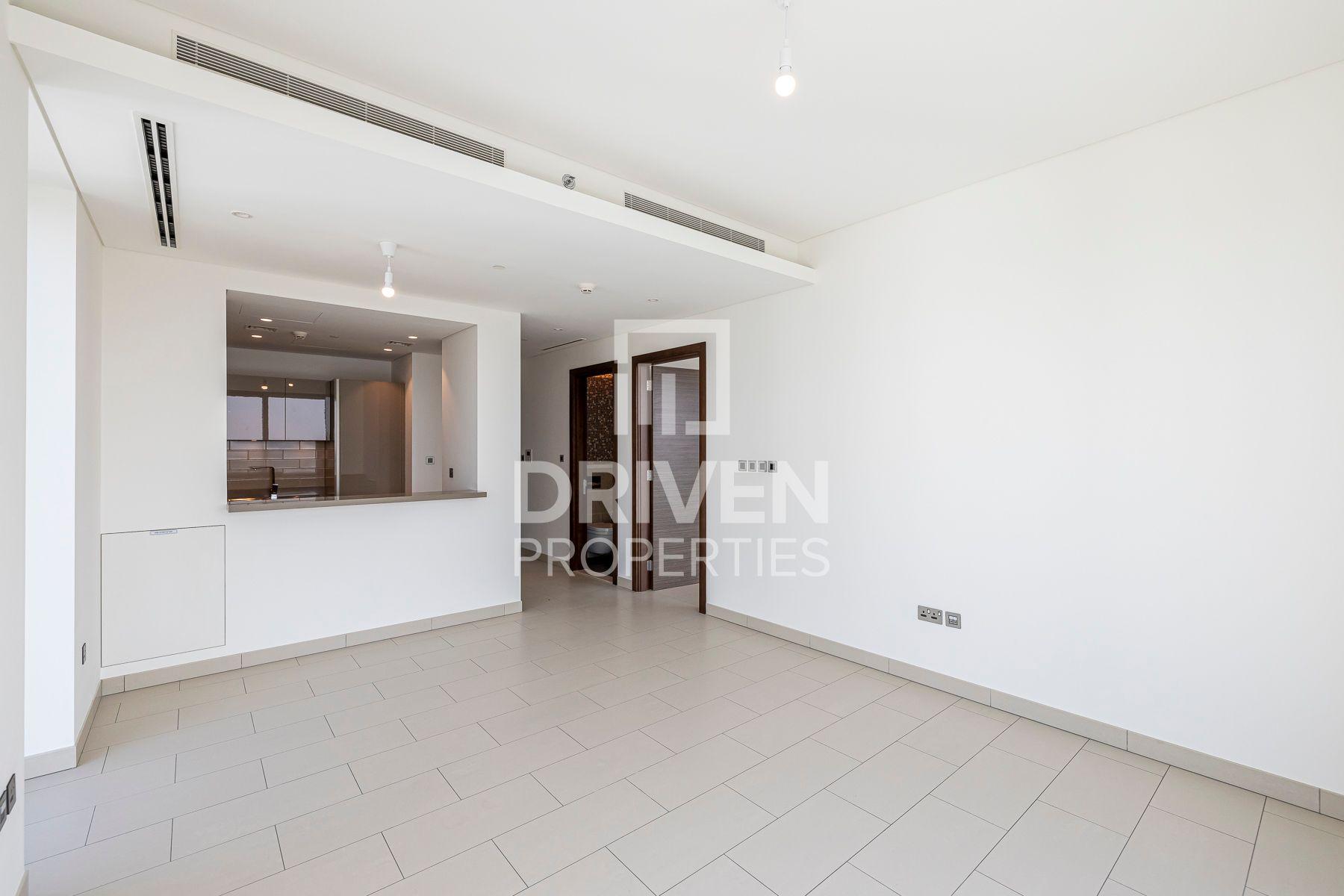 757 قدم مربع  شقة - للايجار - مدينة الشيخ محمد بن راشد