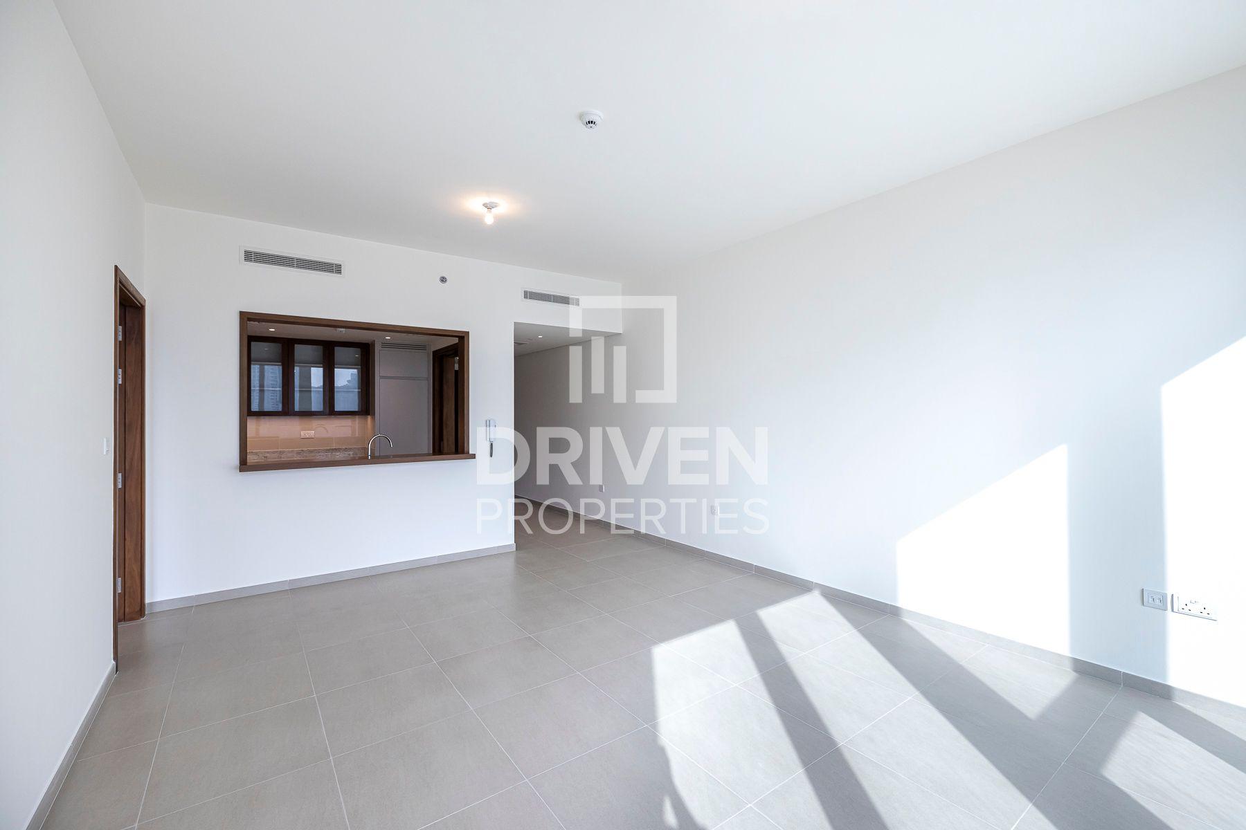 878 قدم مربع  شقة - للبيع - دبي وسط المدينة