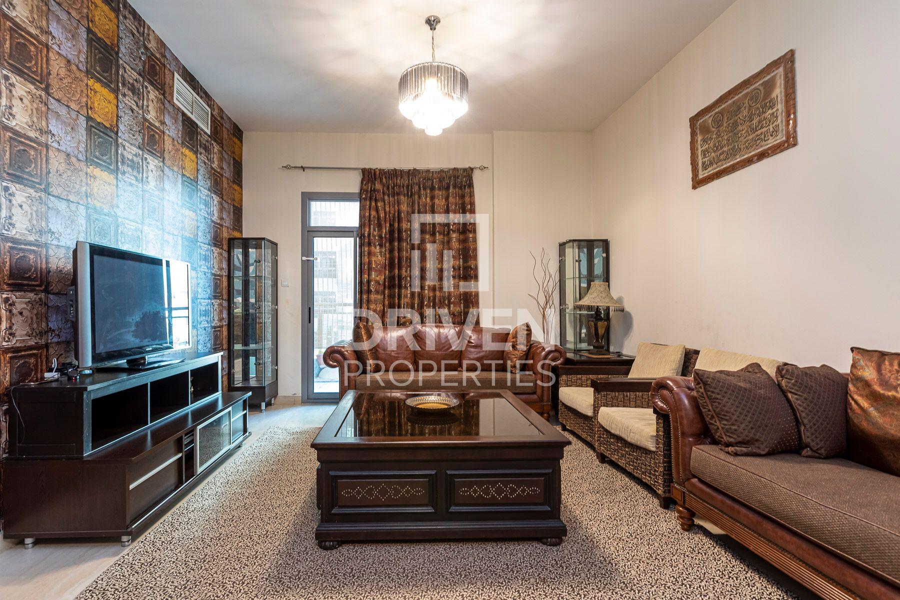 للبيع - شقة - ياسمين - الفرجان
