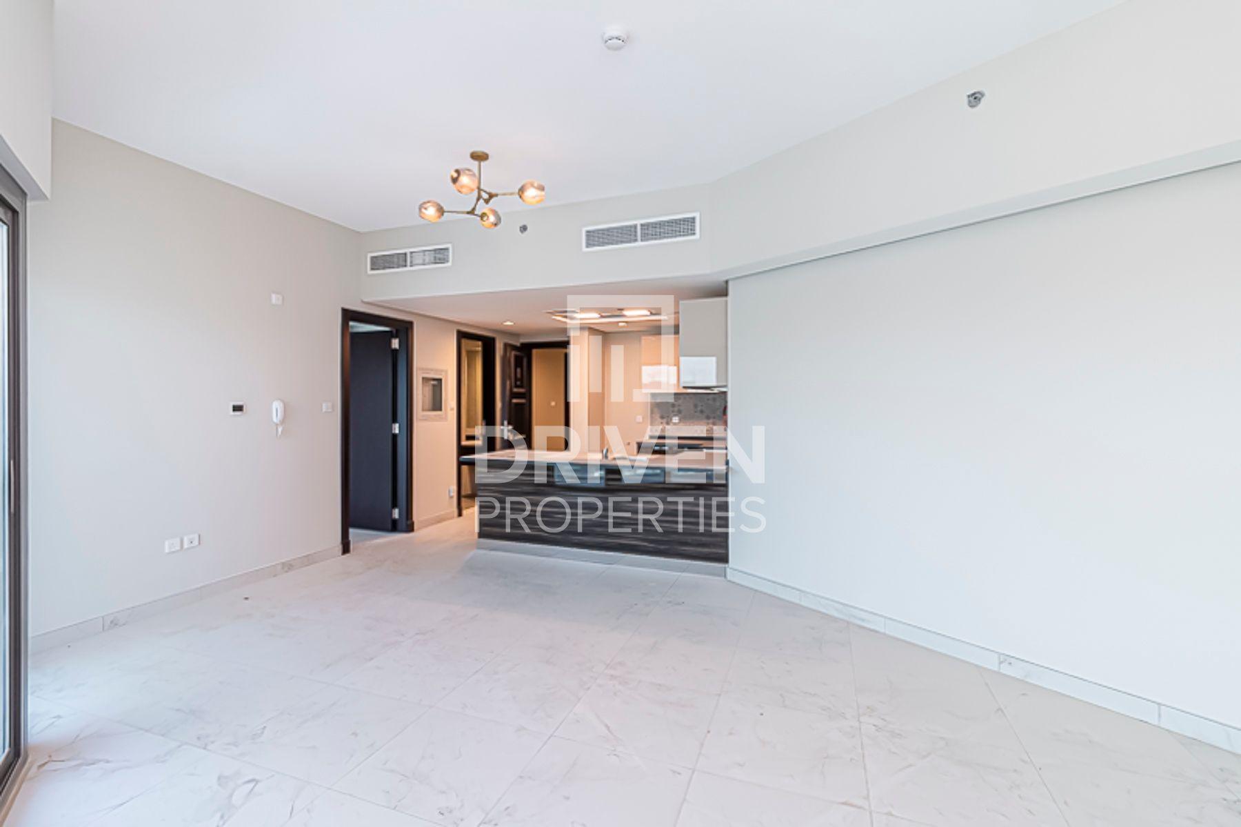 للبيع - شقة - ماج 525 - دبي الجنوب (مركز دبي العالمي)