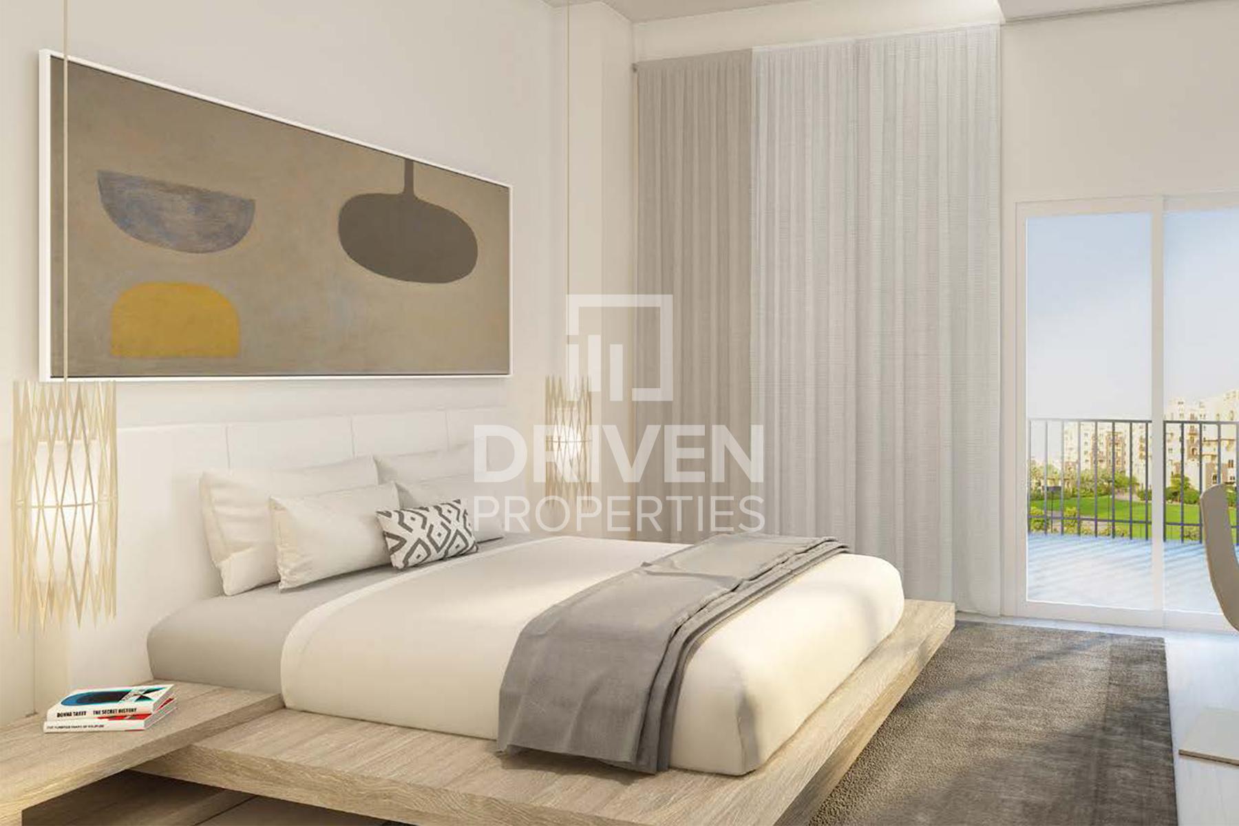Apartment for Sale in Al Ramth 15 - Remraam