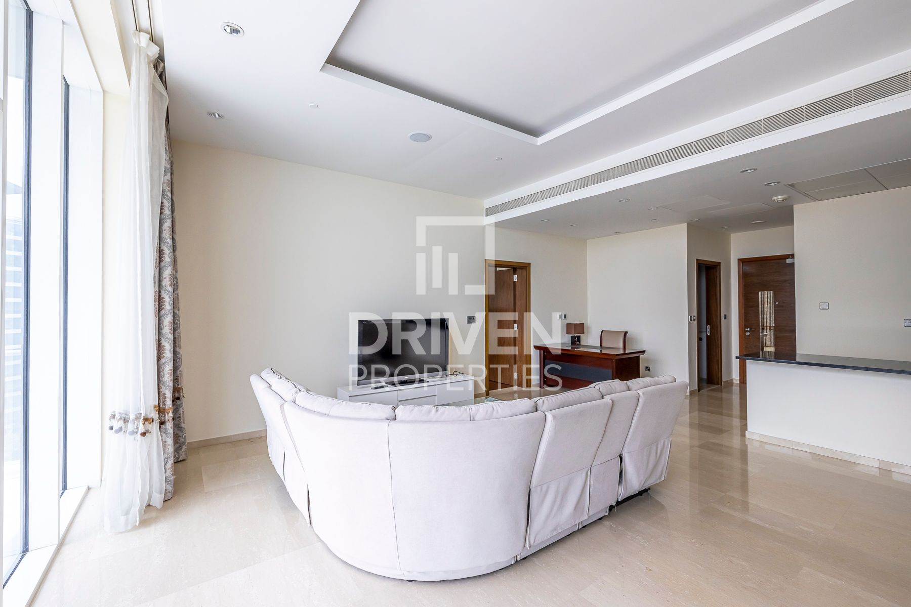 On High Floor Unit | Sea and Sunset view