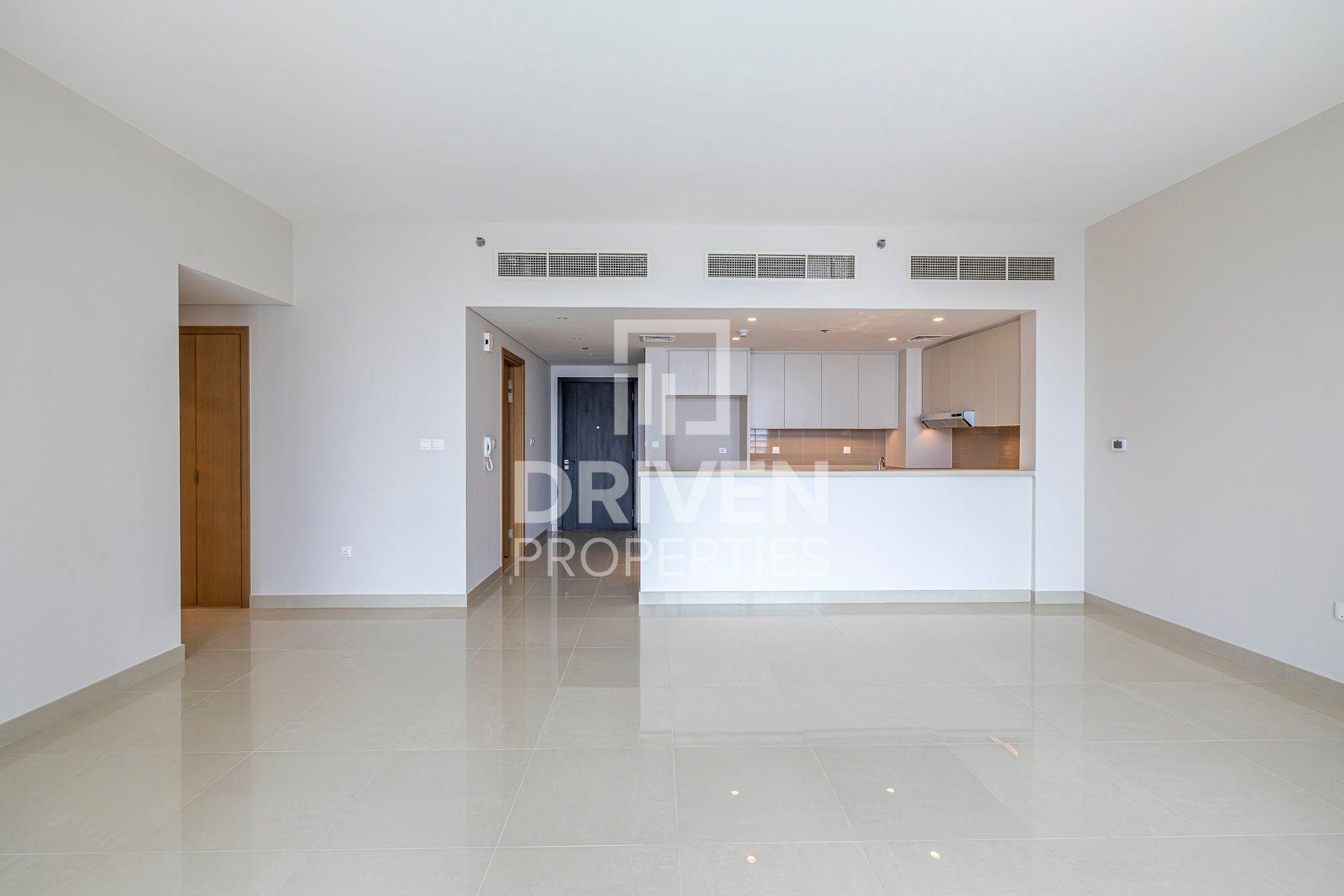 1,708 قدم مربع  شقة - للايجار - ميناء خور دبي