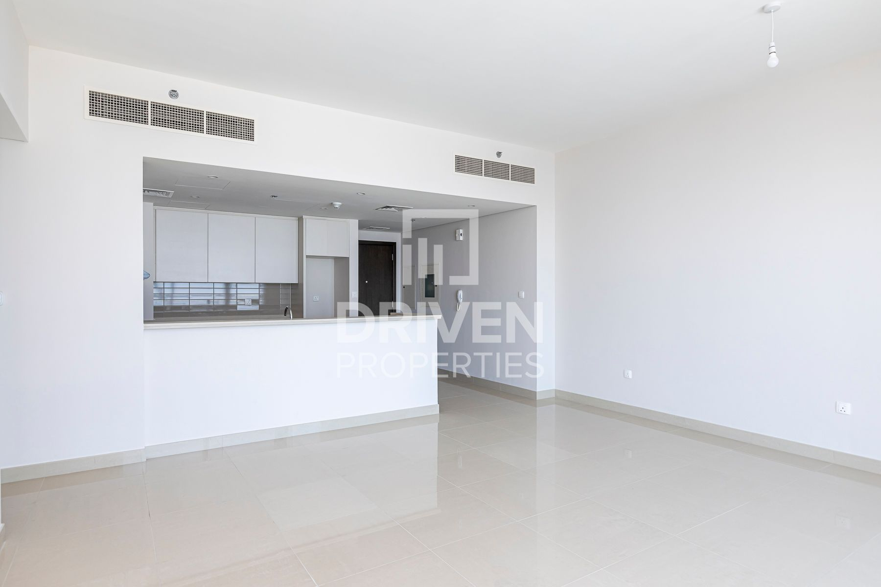 Brand New and Amazing View | 2 Balconies