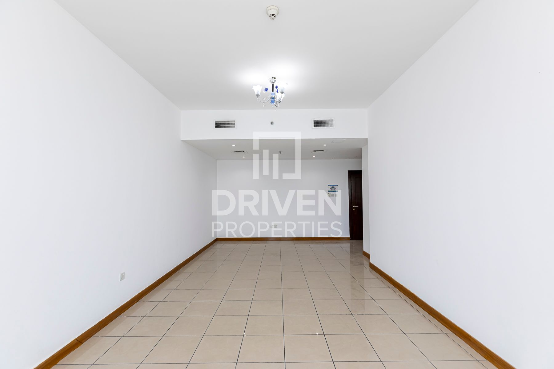Spacious and High Floor Unit | Golf View
