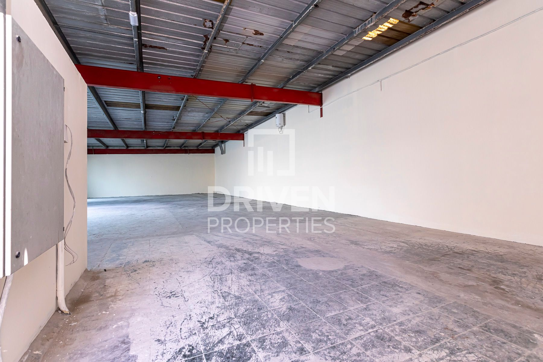 Well-managed Warehouse for rent | Al Qouz 1
