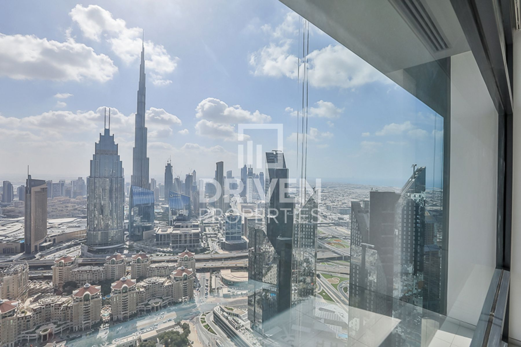 Best Lay-out 1 Bed | Facing Burj Khalifa