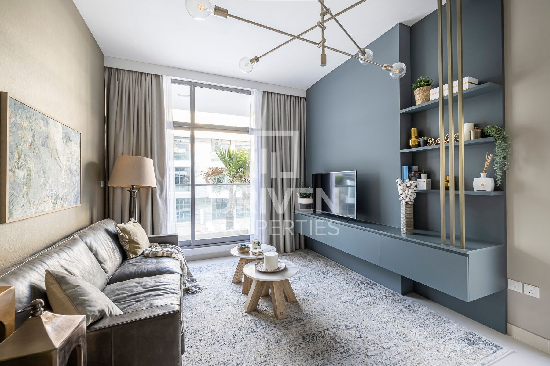 Extra Terrace | Affordable and Exclusive
