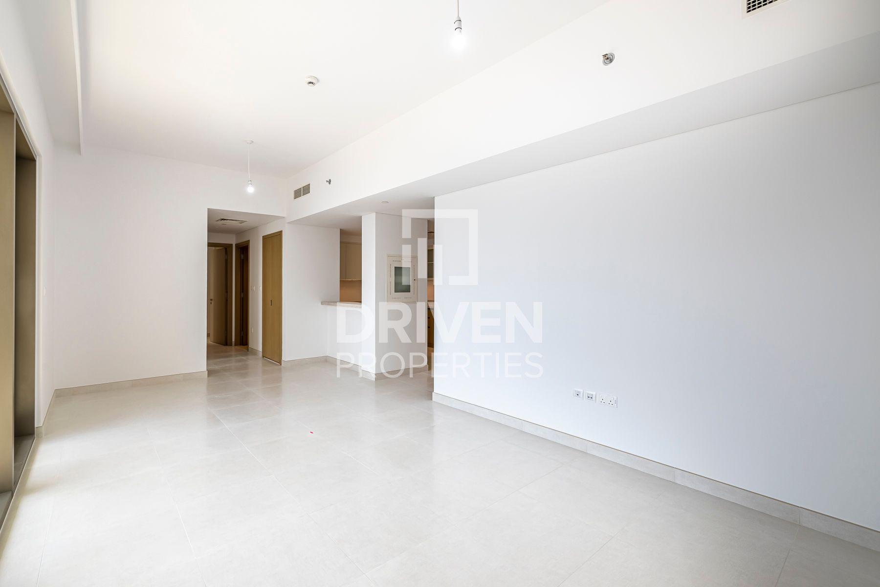1,133 قدم مربع  شقة - للبيع - ميناء خور دبي