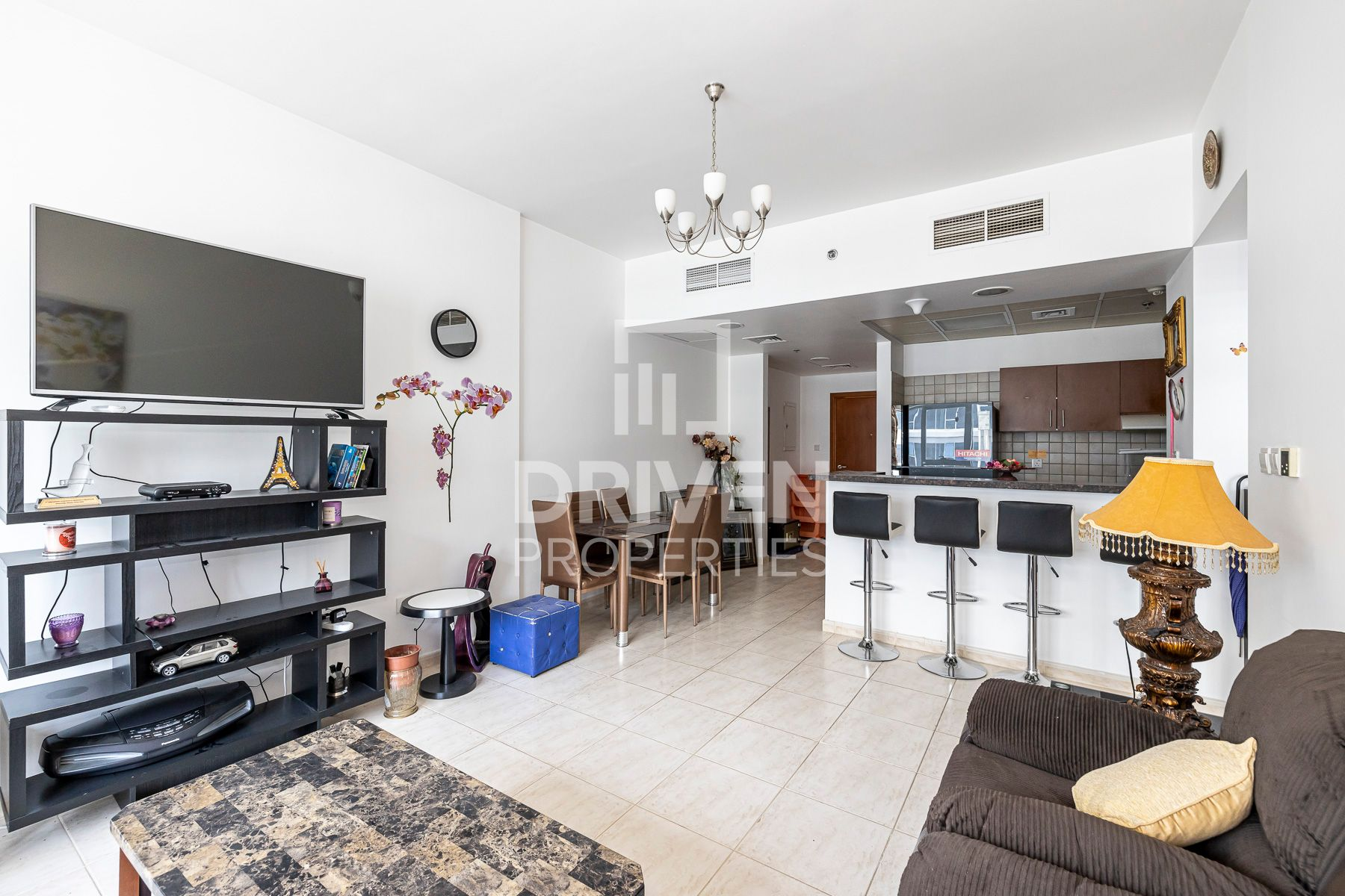 Peaceful Location | Affordable 1 Bed Apt