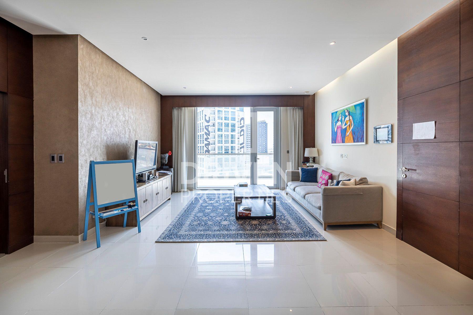 1,966 قدم مربع  شقة - للبيع - الخليج التجاري
