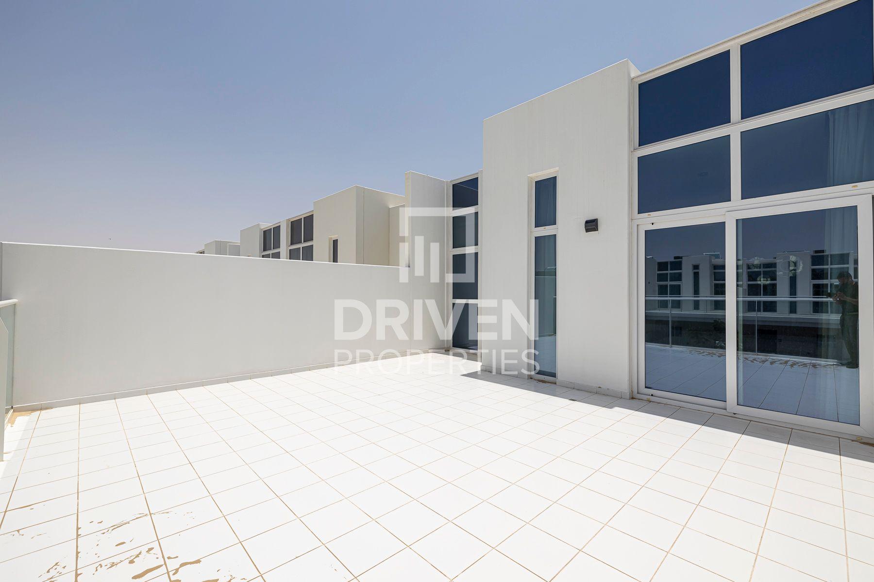 Townhouse for Sale in Casablanca Boutique Villas - Damac Hills 2